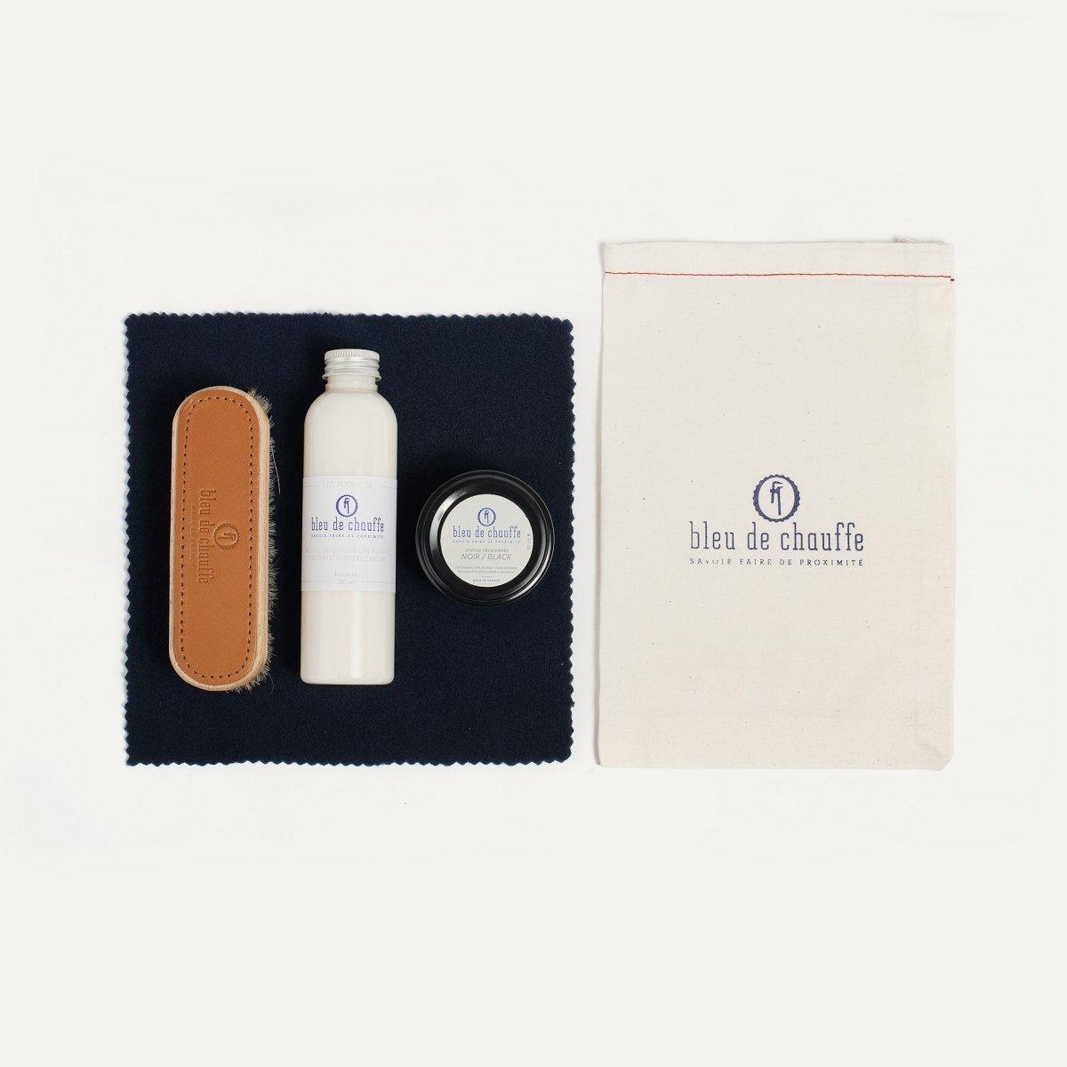 Complete Bag care kit  - Black (image n°1)