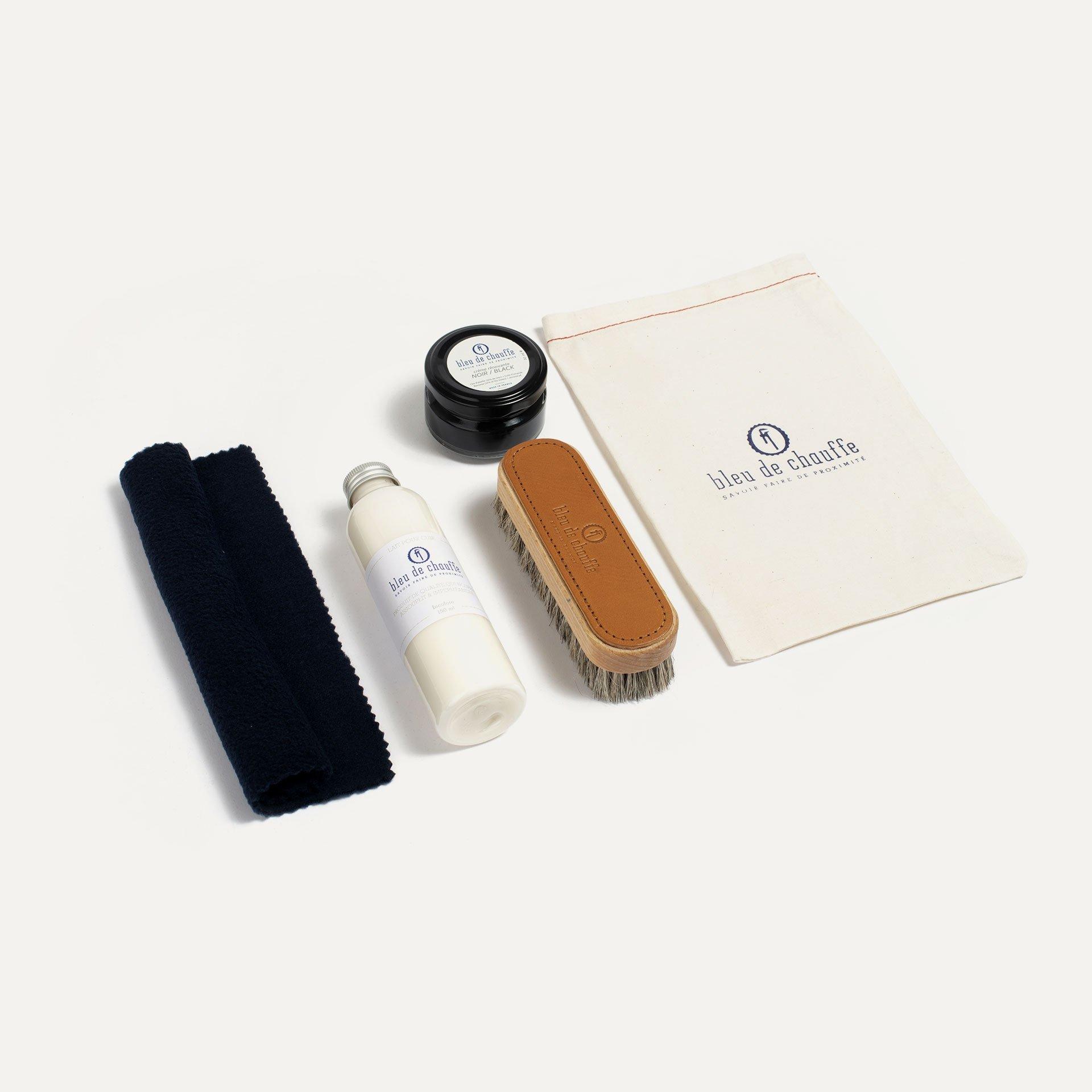 Complete Bag care kit  - Black (image n°2)