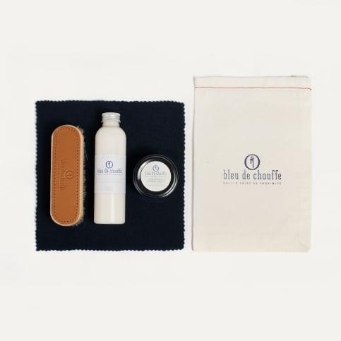 Bag care kit  - Navy Blue