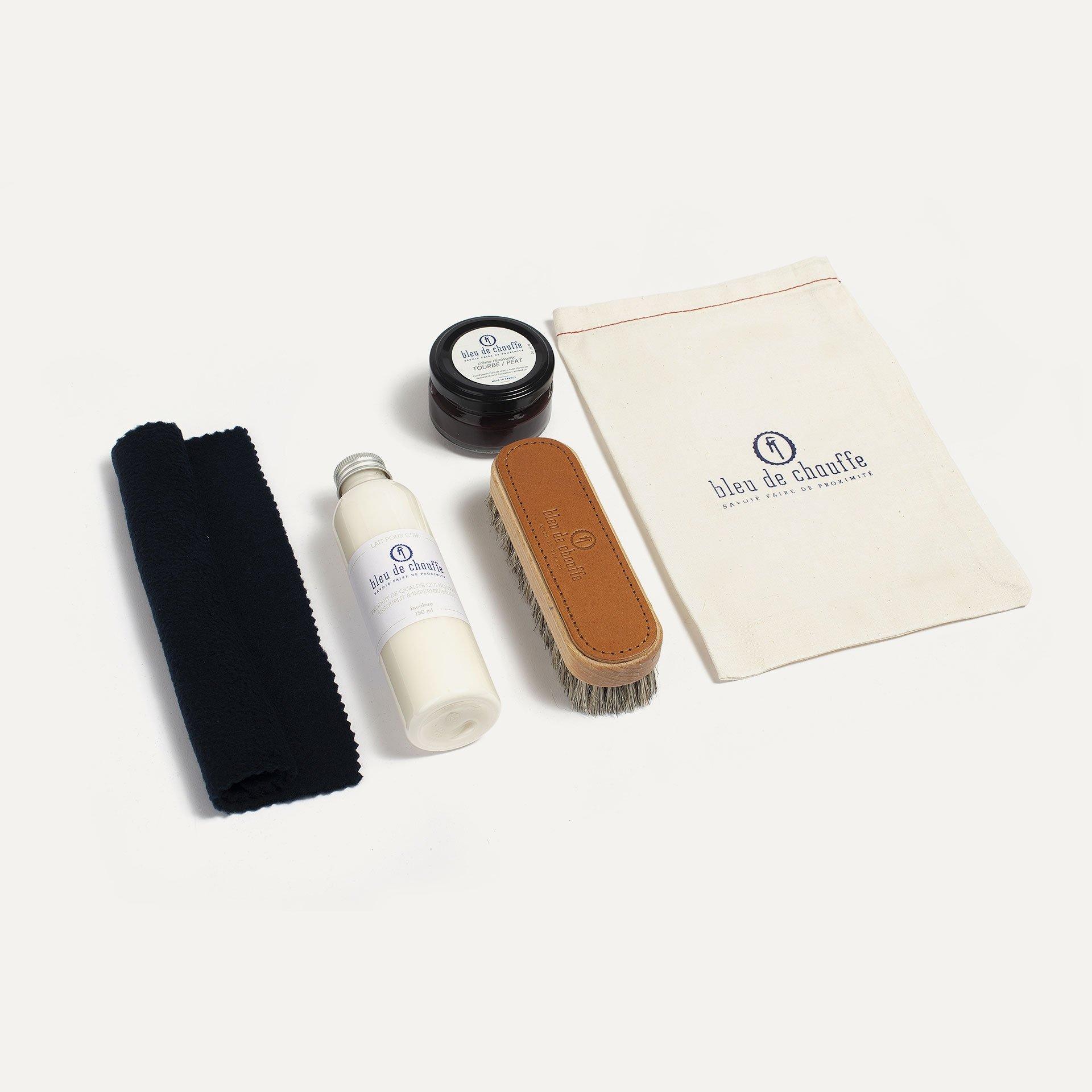 Complete Bag care kit  - Peat (image n°2)
