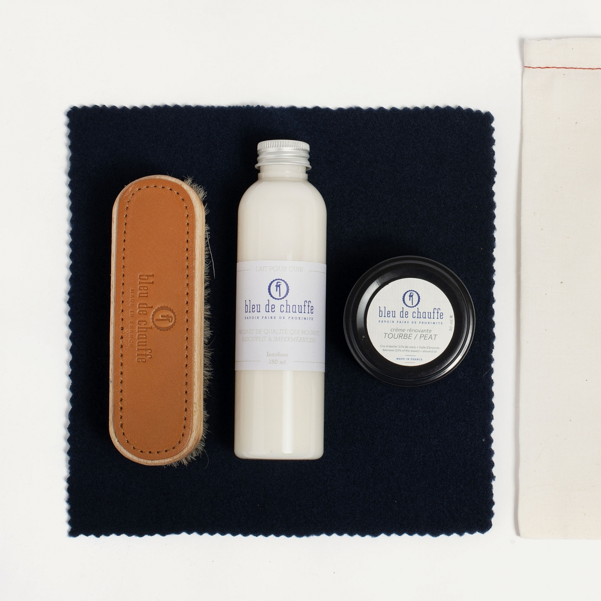 Complete Bag care kit  - Peat (image n°3)