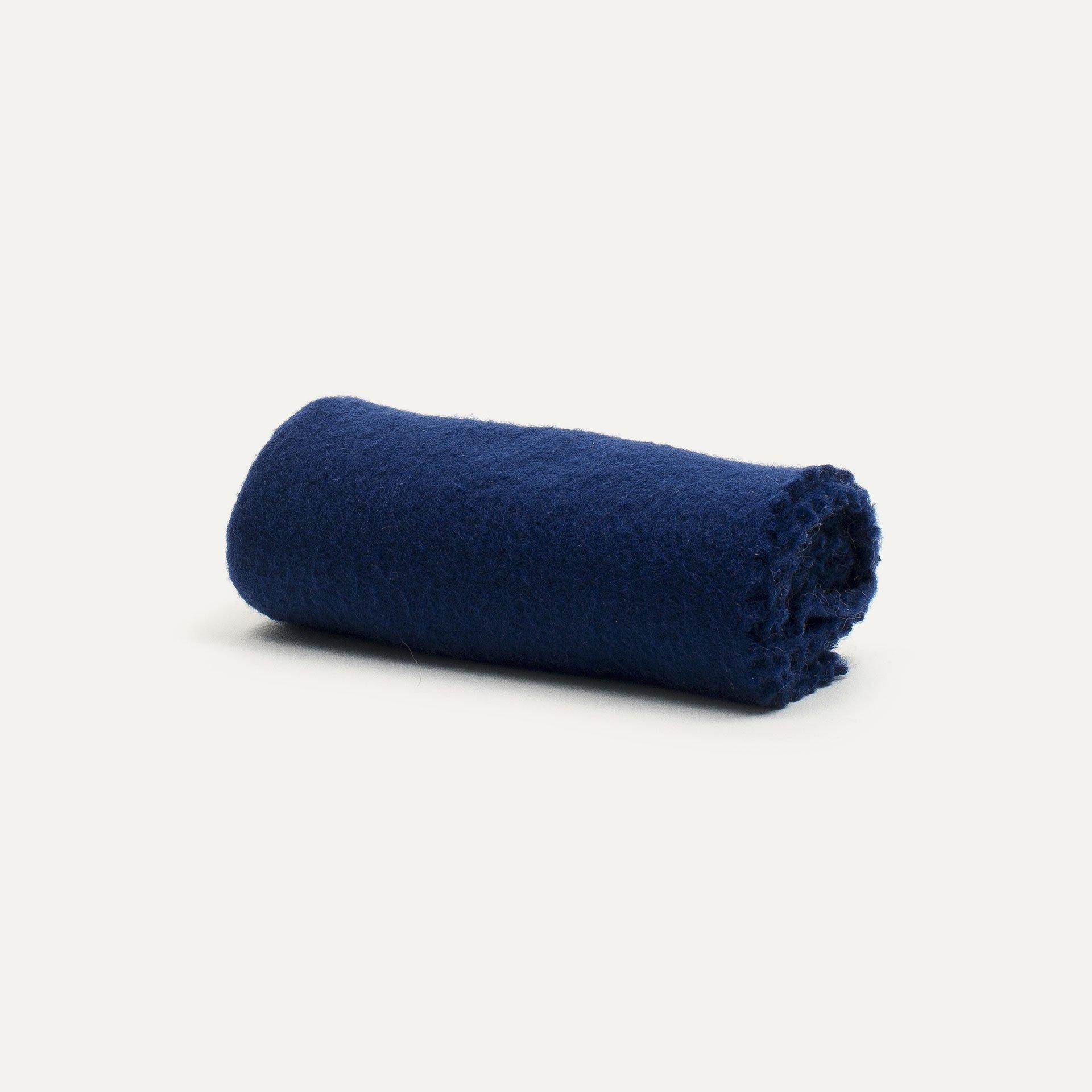 Soft chamois cloth - Blue (image n°2)