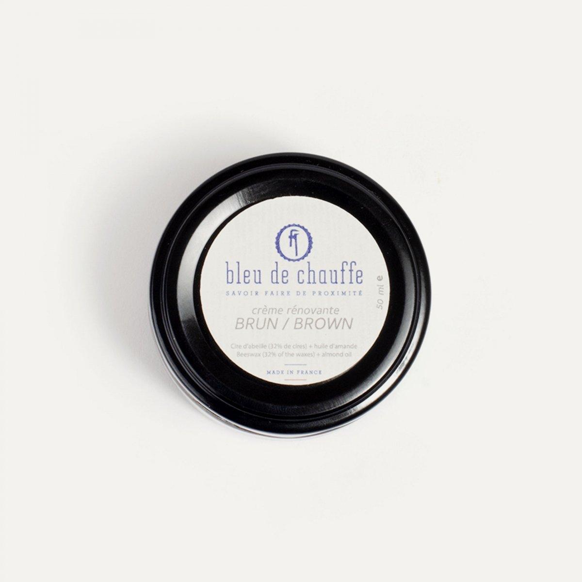 Crème - Brun (image n°1)