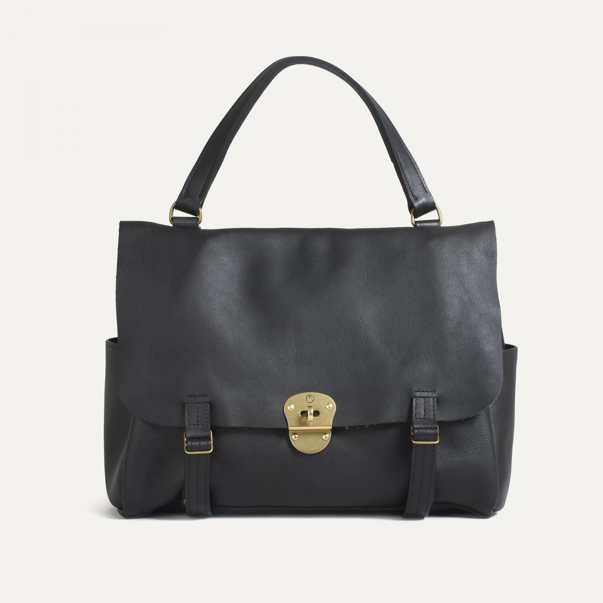 Coline bag M - Black (image n°1)