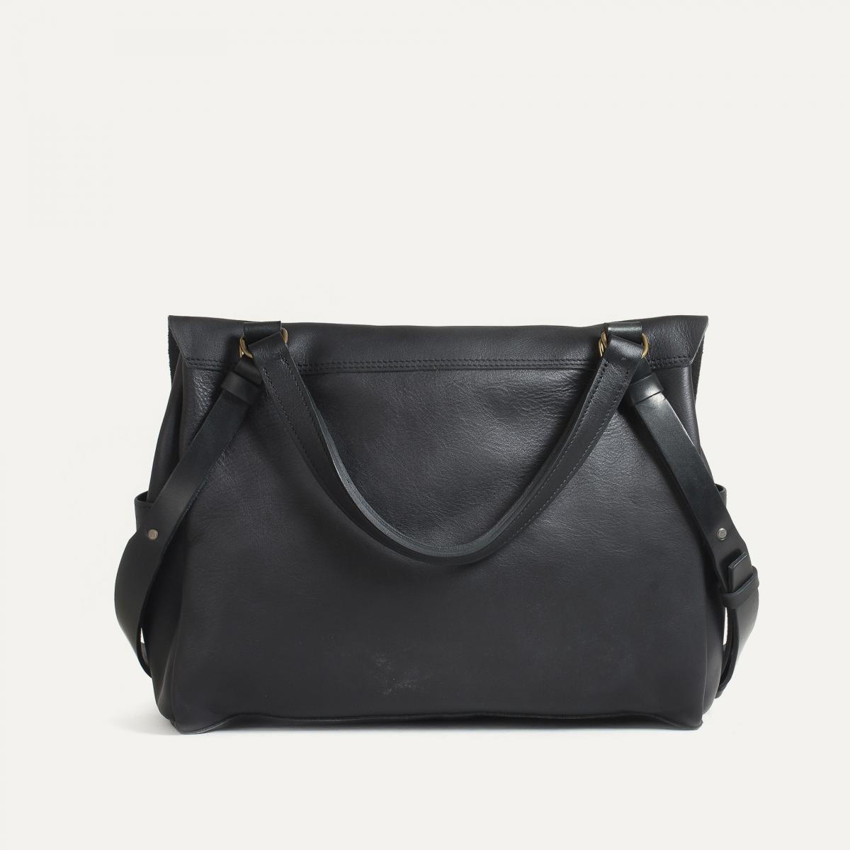 Coline bag M - Black (image n°3)
