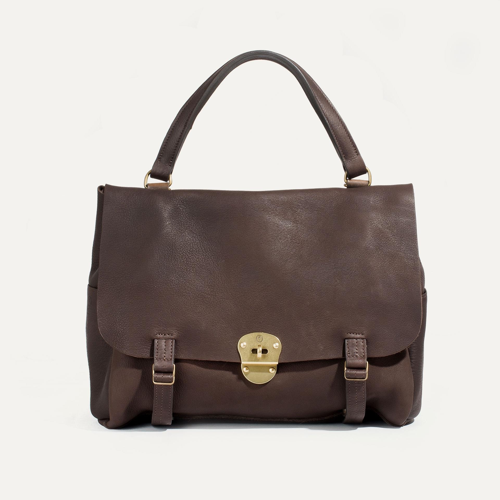 Coline bag M - Sangria (image n°1)