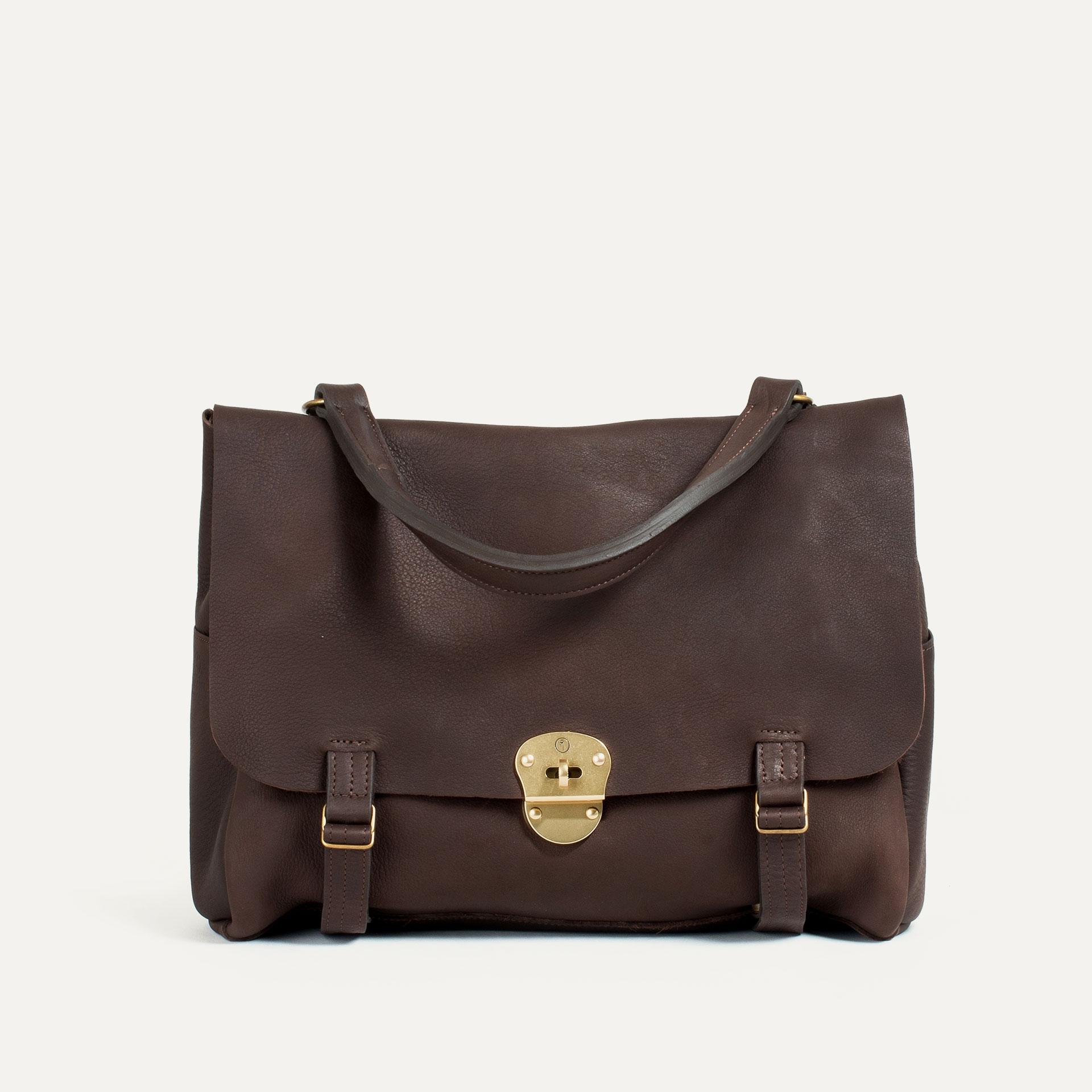 Coline bag M - Sangria (image n°2)