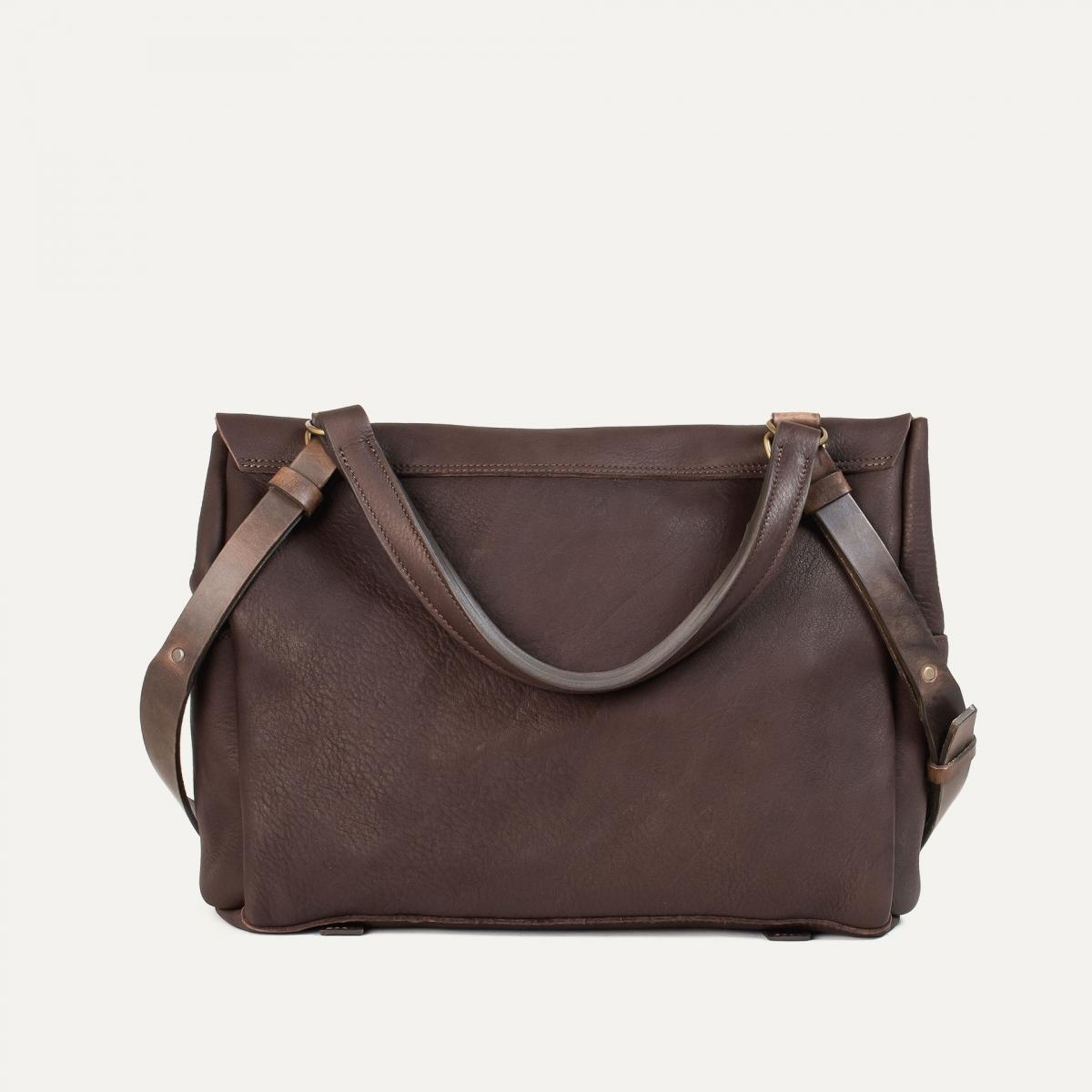 Coline bag M - Sangria (image n°3)