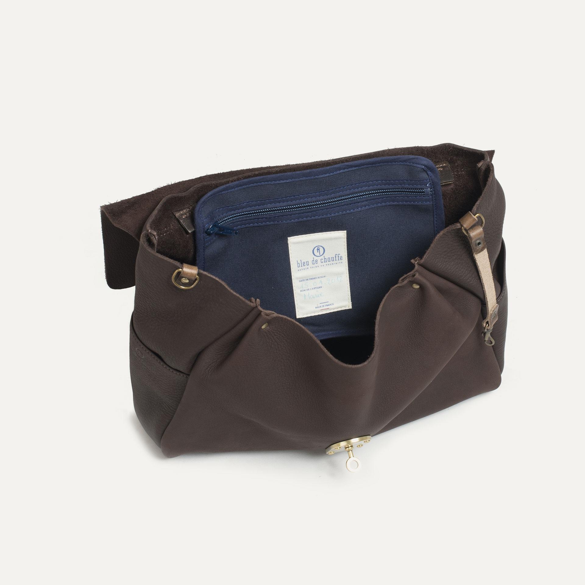 Coline bag M - Sangria (image n°4)