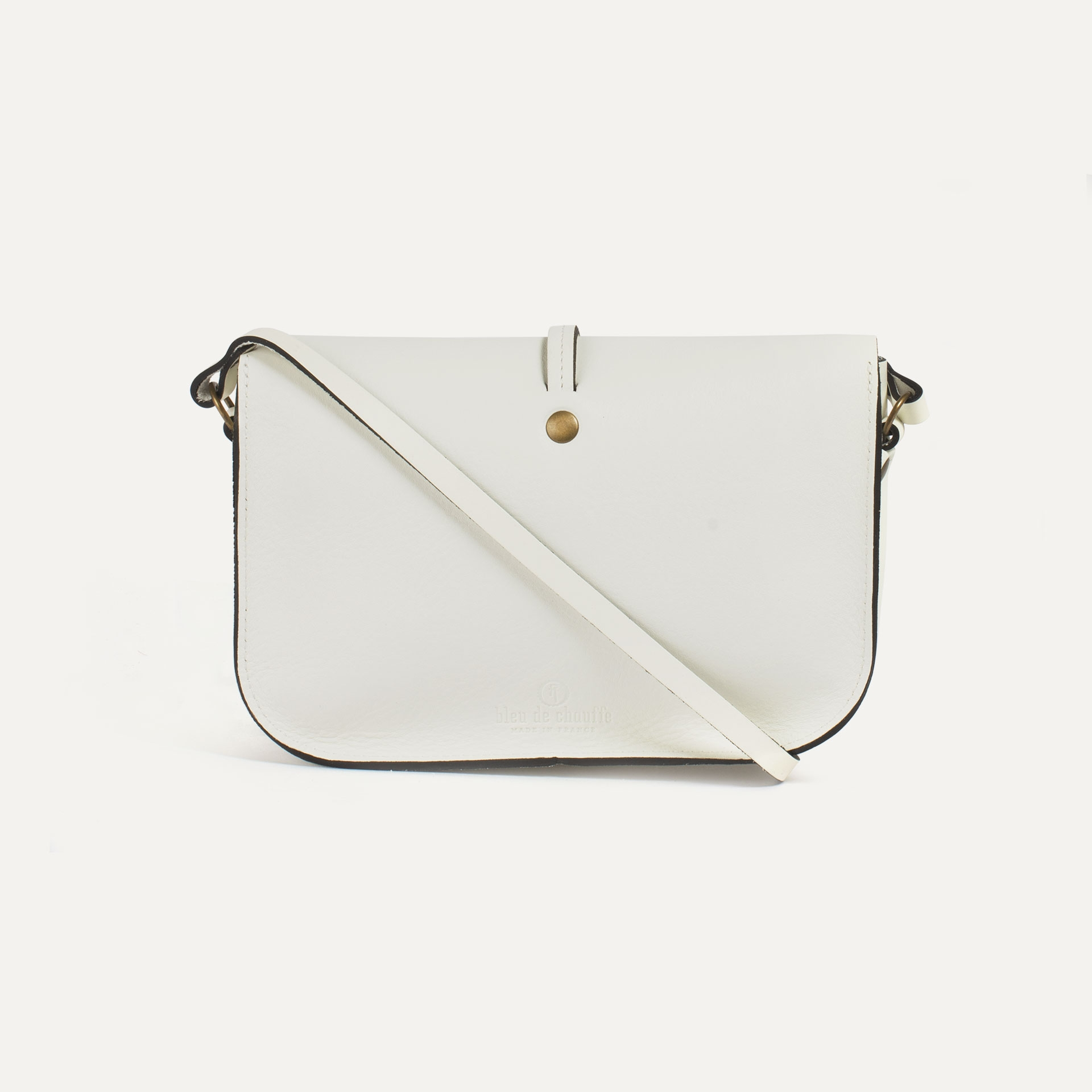 Pastis handbag - White (image n°3)
