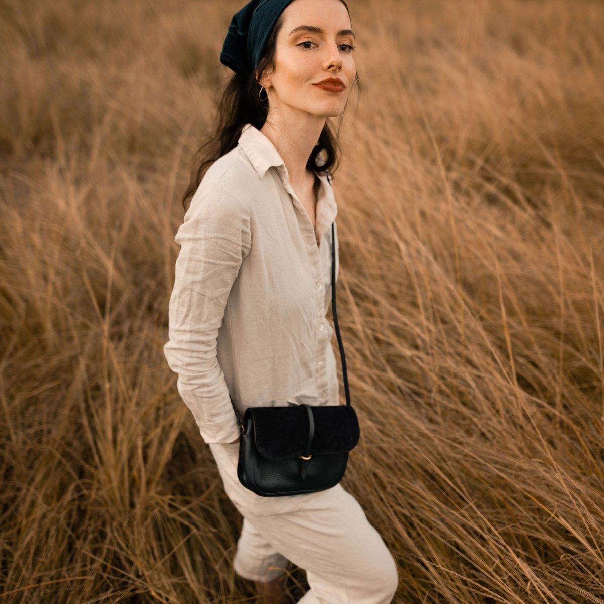 Pastis handbag - White (image n°5)