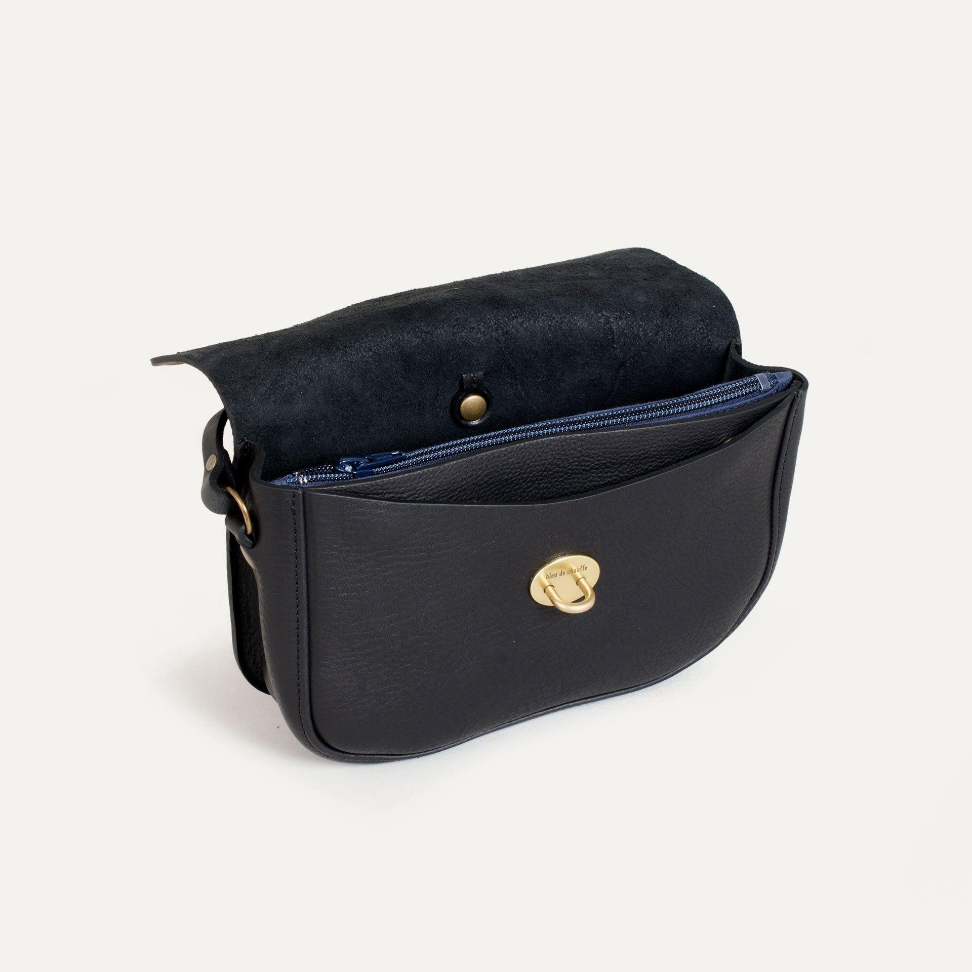 Pastis handbag - Black (image n°3)
