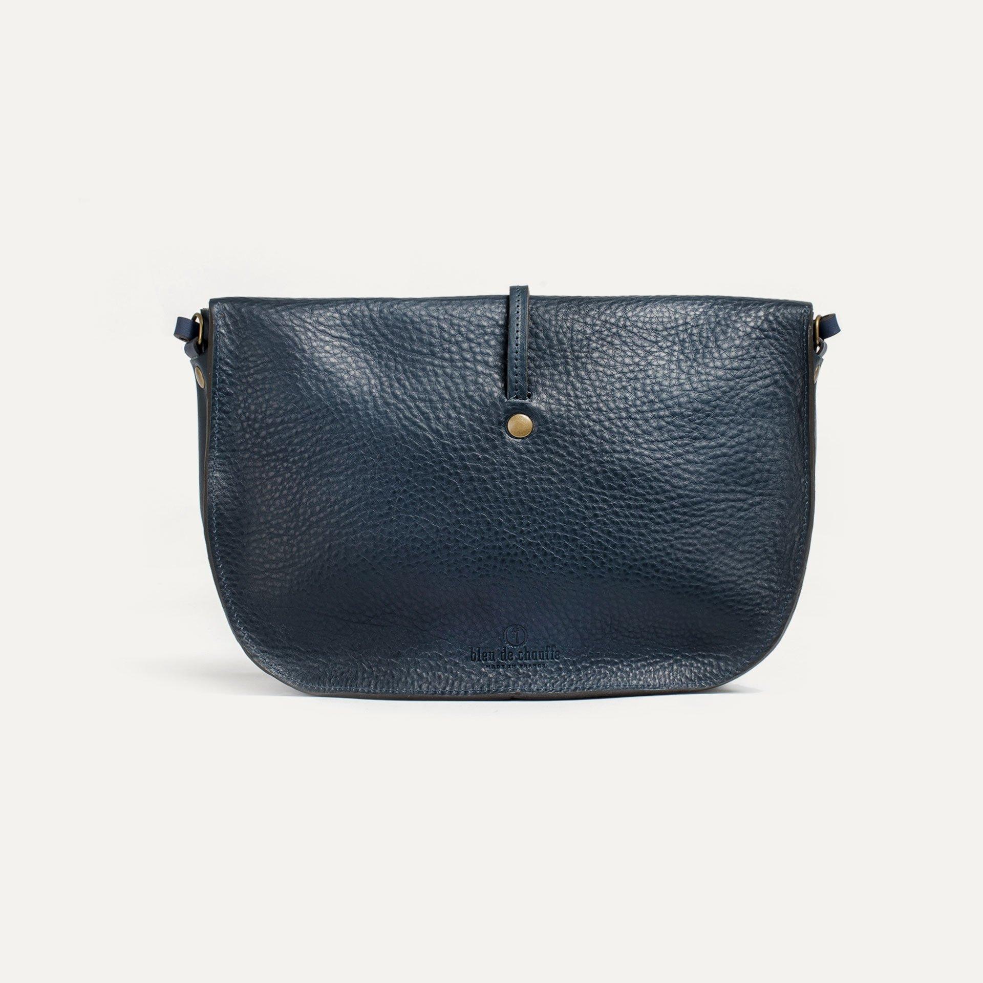 Pastis handbag - Navy Blue (image n°3)