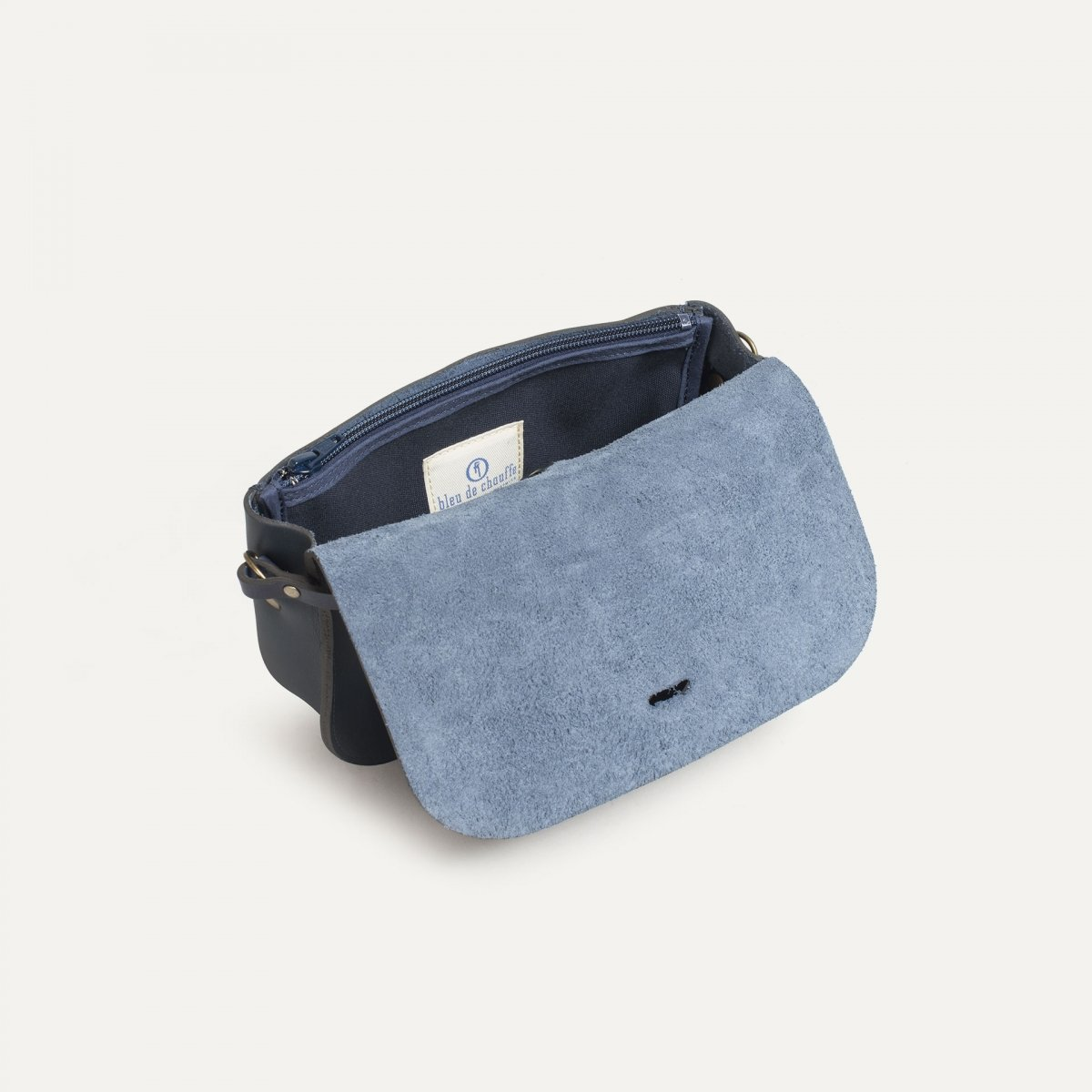 Pastis handbag - Navy Blue (image n°4)