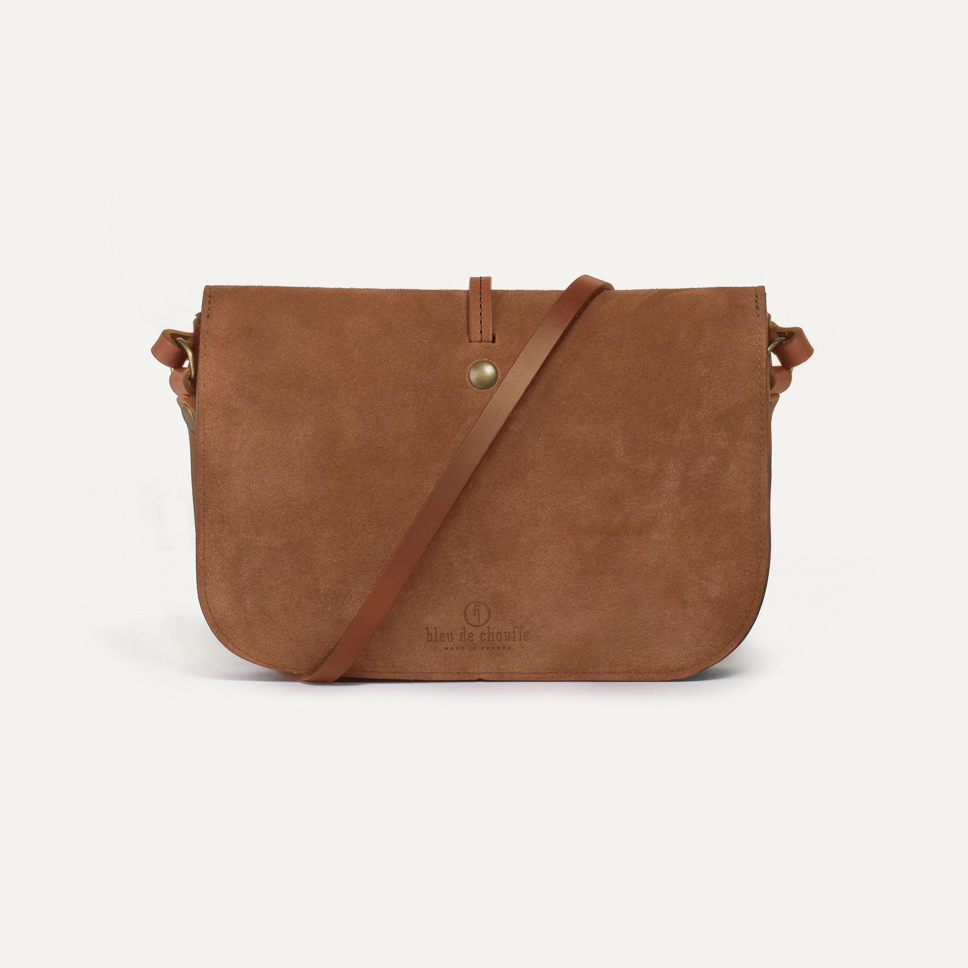 Pastis handbag - Havana / Mix (image n°3)