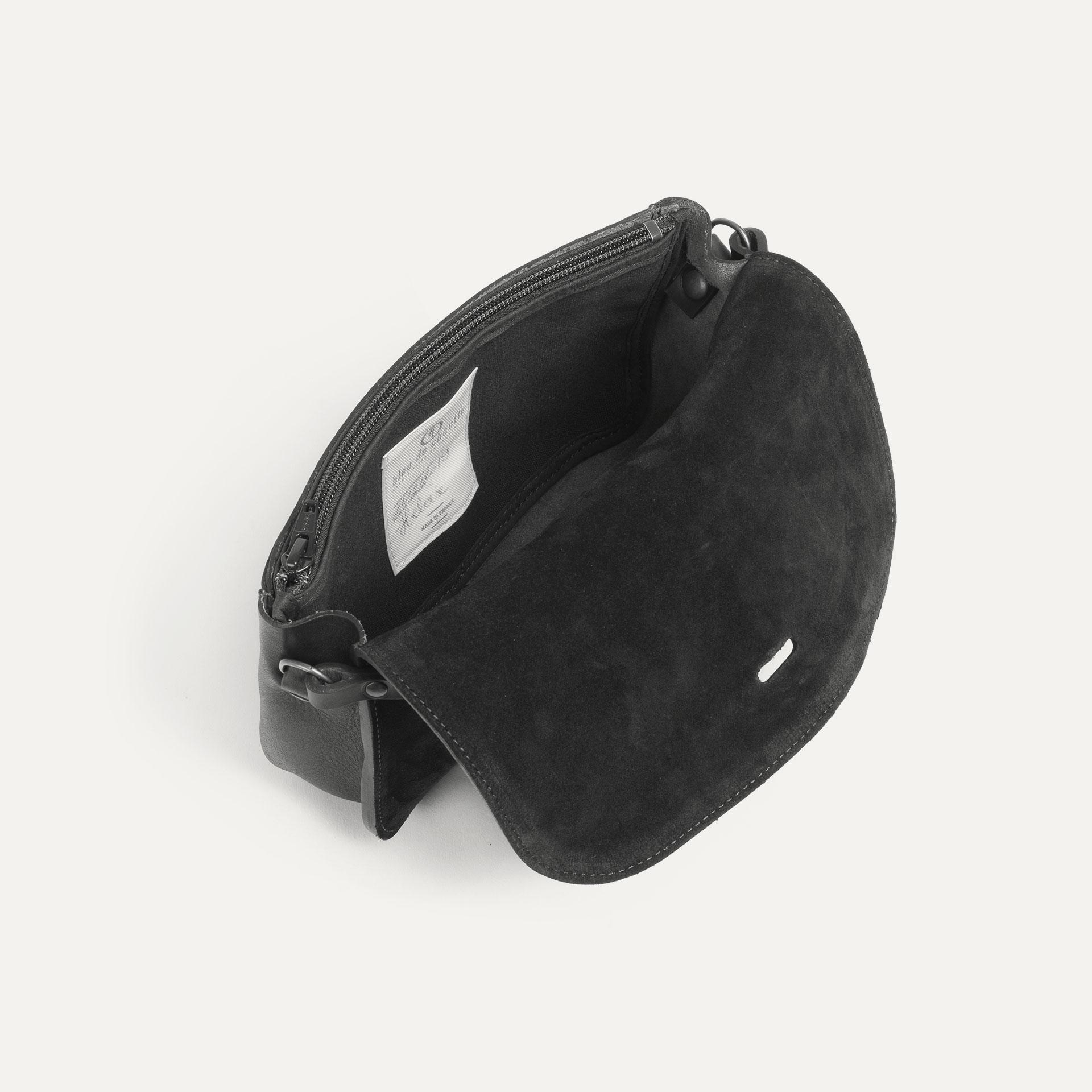 Pastis handbag - Khaki / Mix (image n°4)
