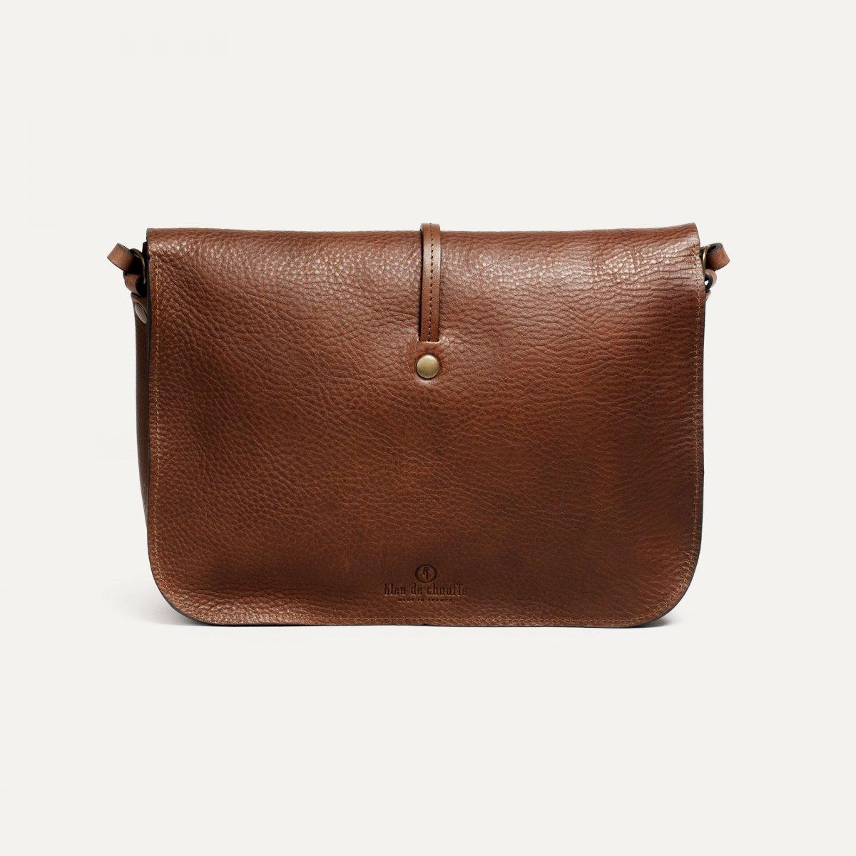 Pastel handbag - Cuba Libre (image n°3)