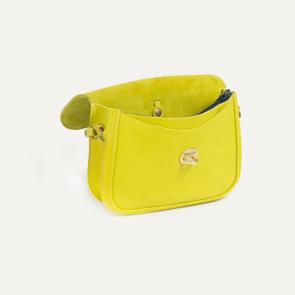 Pastel handbag - Bergamot / Mix (image n°4)
