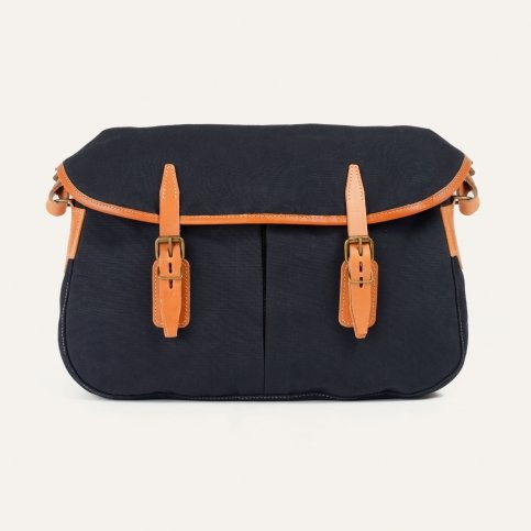 Fisherman's Musette M - Midnight blue