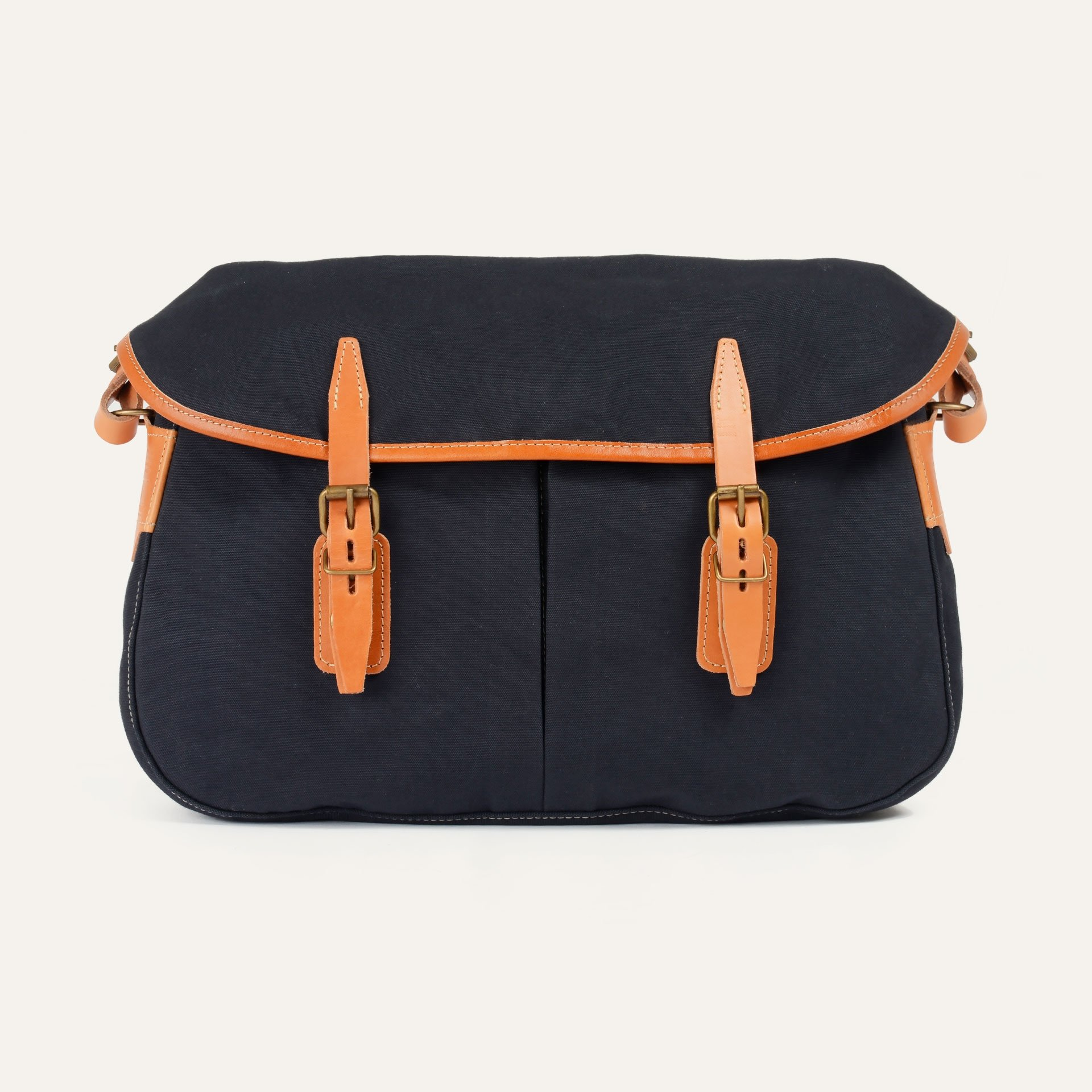 Fisherman's Musette M - Midnight blue (image n°1)