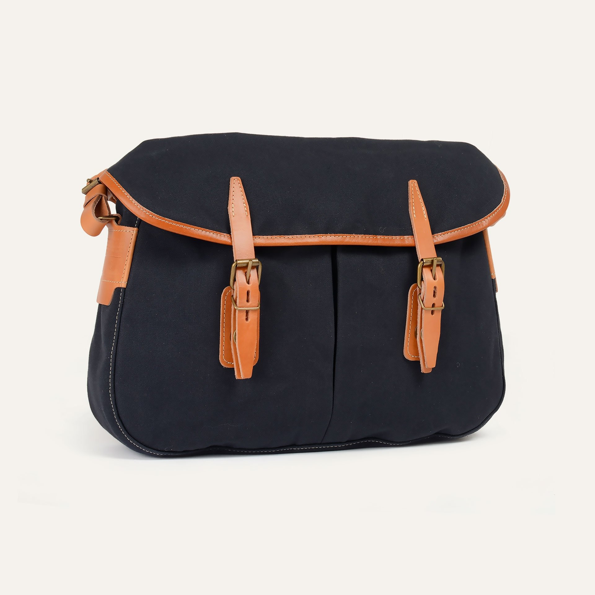 Fisherman's Musette M - Midnight blue (image n°2)
