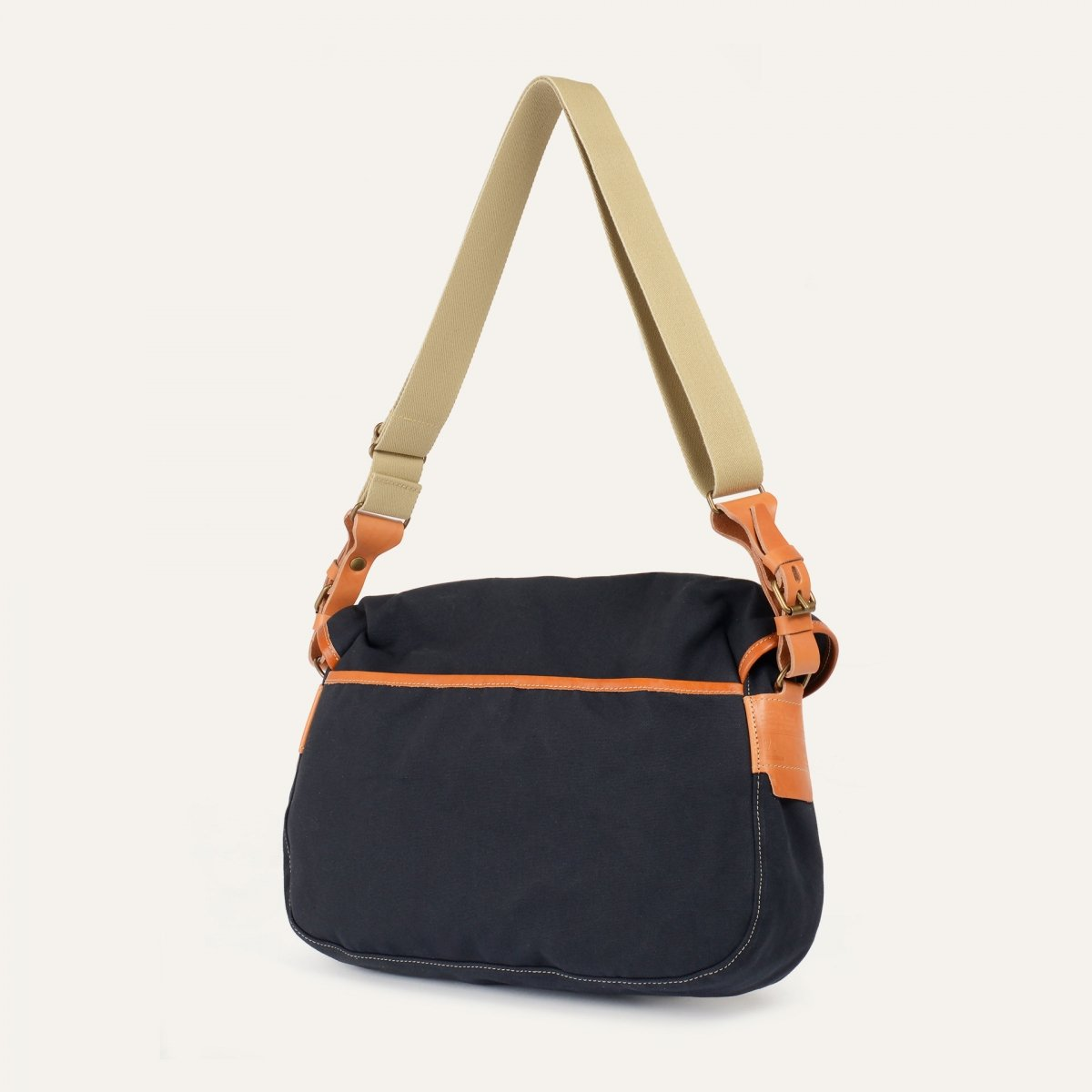 Fisherman's Musette M - Midnight blue (image n°3)