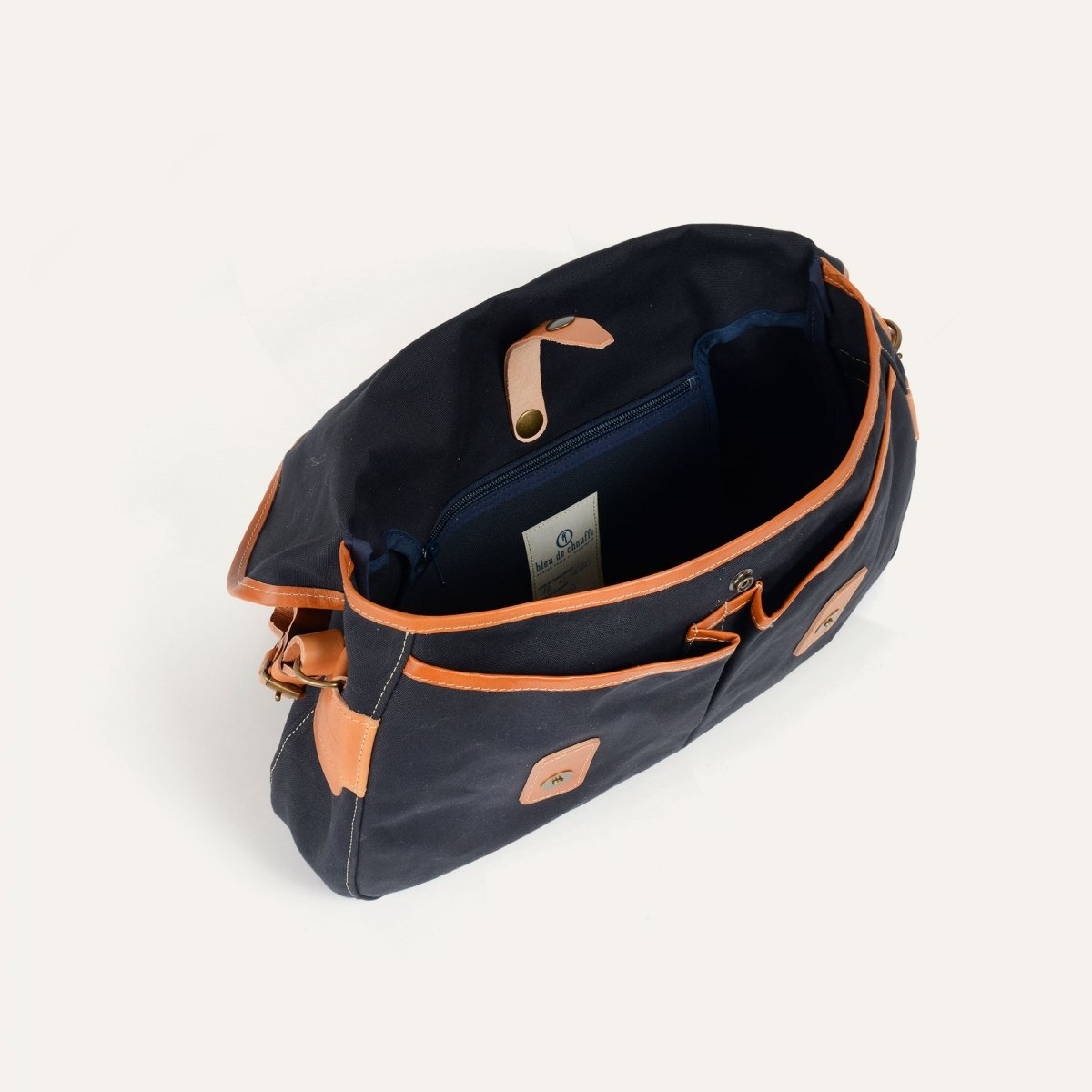 Fisherman's Musette M - Midnight blue (image n°4)