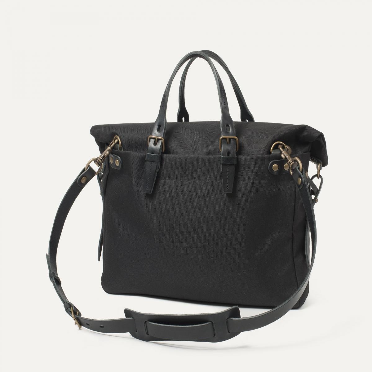 Remix business bag - Black (image n°3)