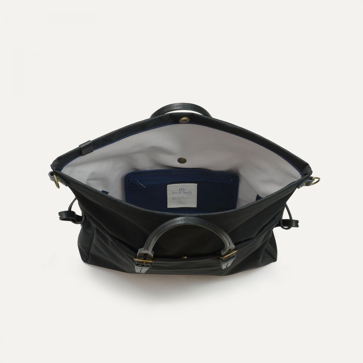 Remix business bag - Black (image n°4)