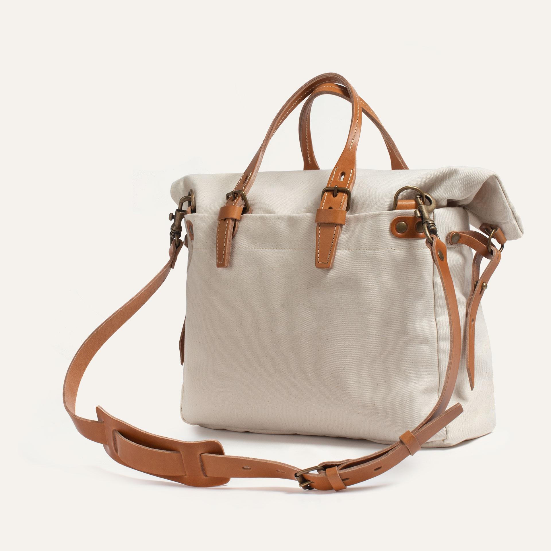 Remix business bag - Ecru (image n°3)