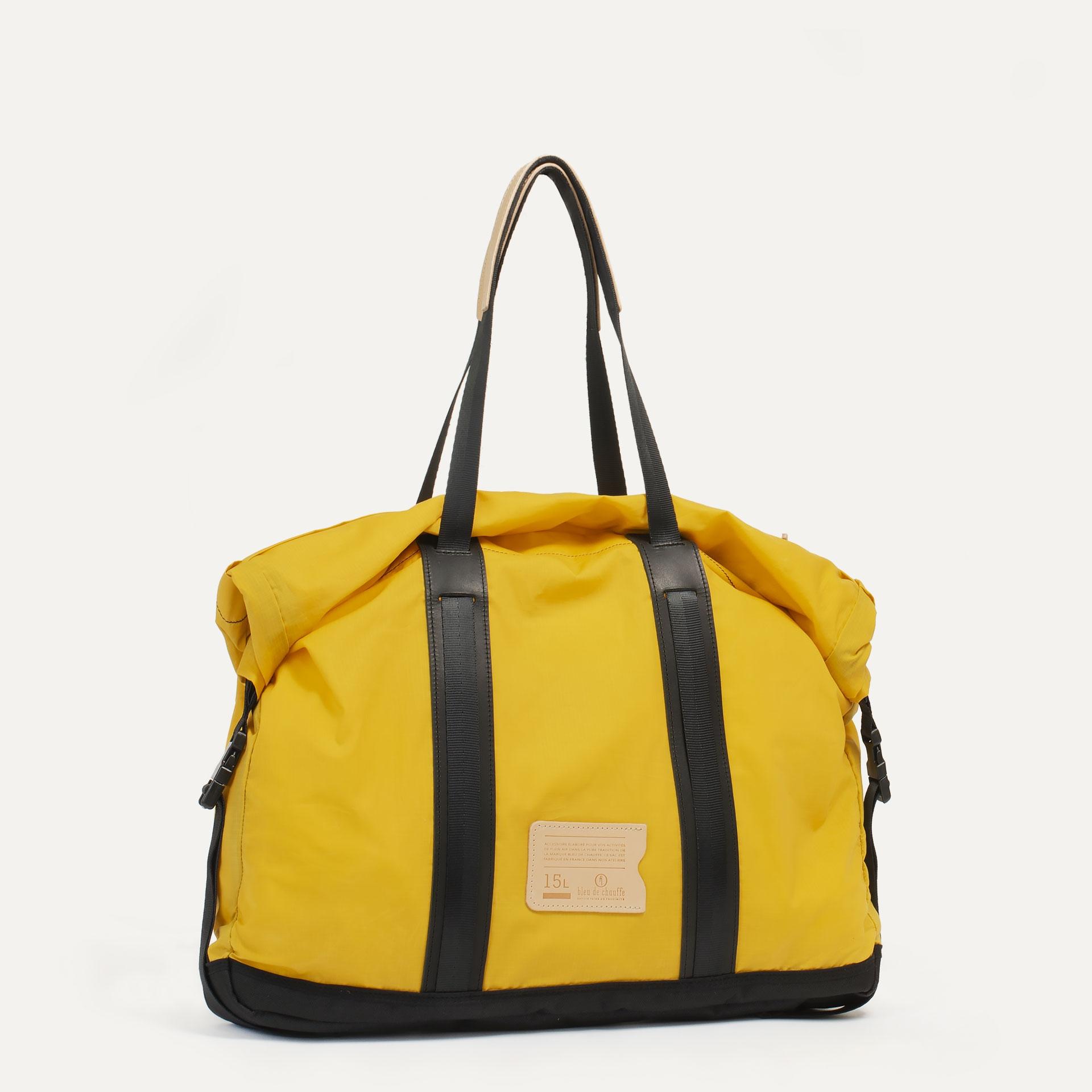 15L Barda Tote bag - Sun Yellow (image n°2)