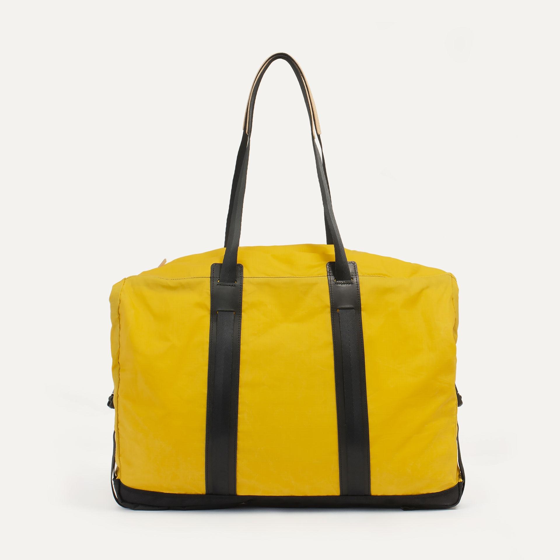 15L Barda Tote bag - Sun Yellow (image n°3)
