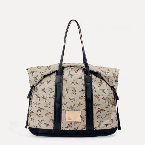 15L Barda Tote bag - BDC x TATSUSHI ETO