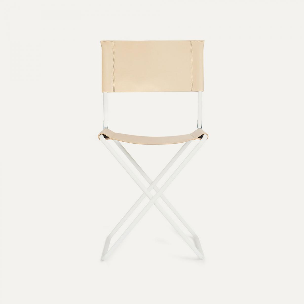 LISON Chair - BDC x LAFUMA Mobilier (image n°1)