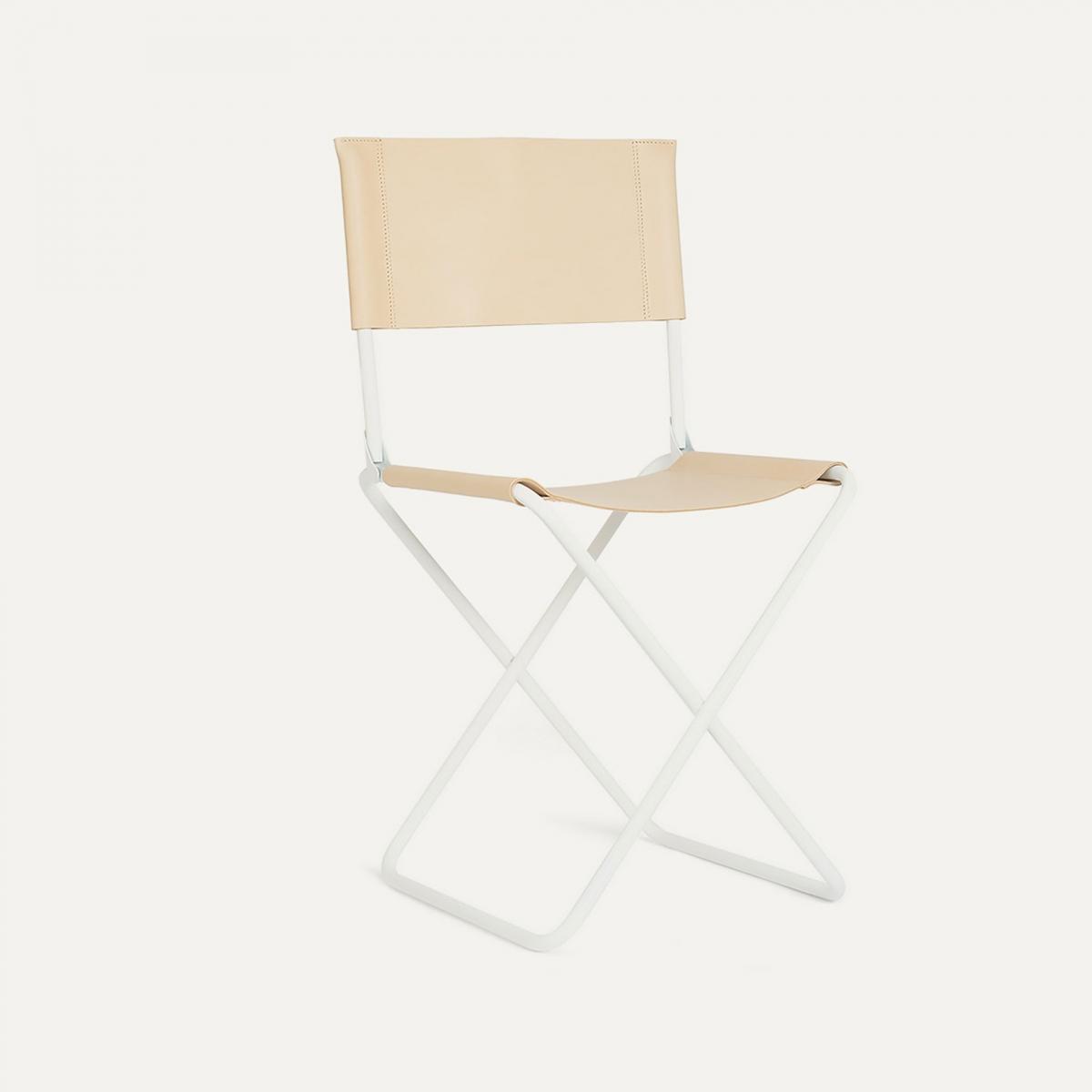 LISON Chair - BDC x LAFUMA Mobilier (image n°2)