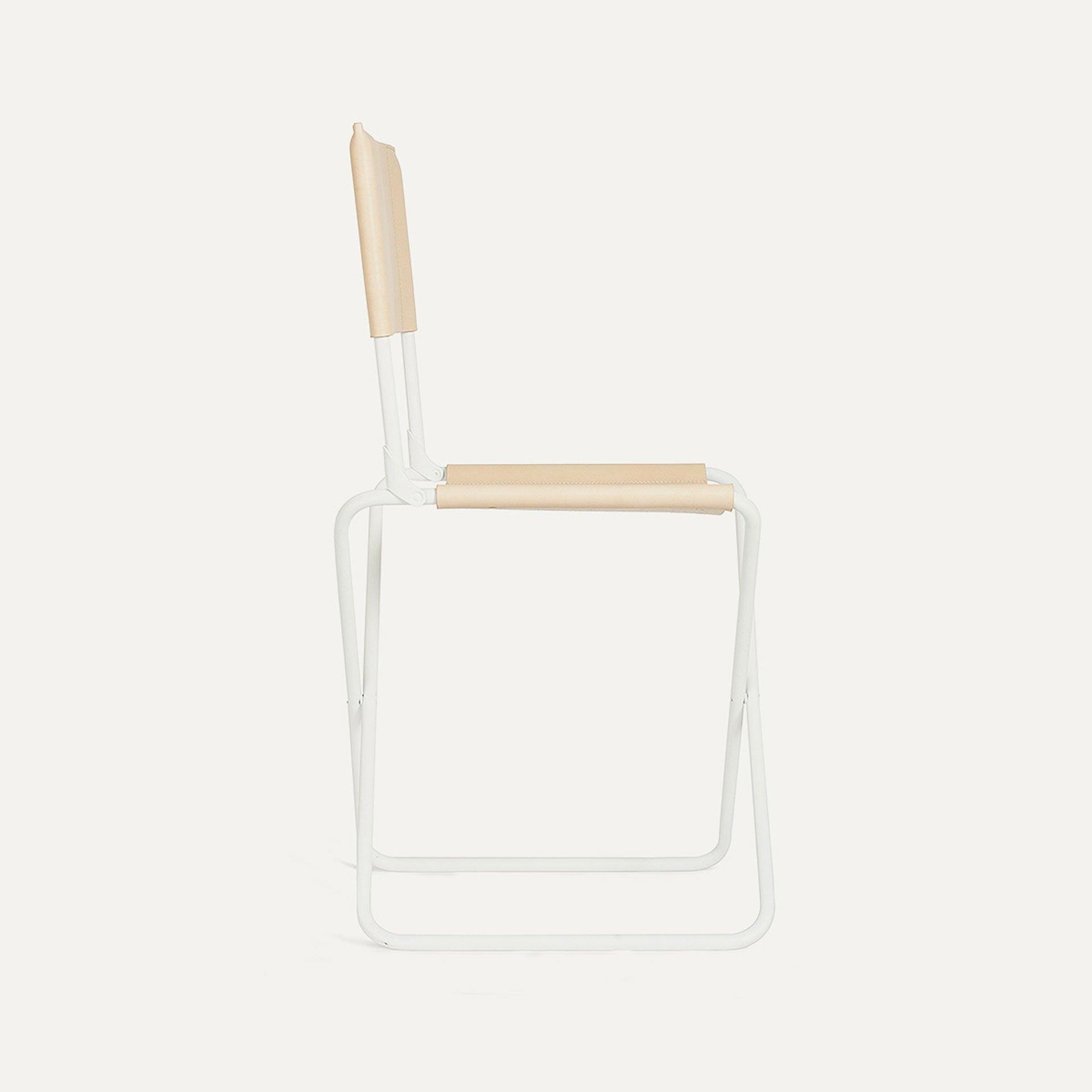 LISON Chair - BDC x LAFUMA Mobilier (image n°3)