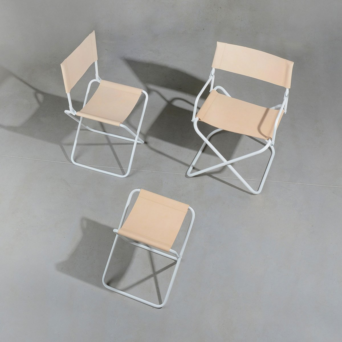 Chaise LISON - BDC x LAFUMA Mobilier (image n°4)