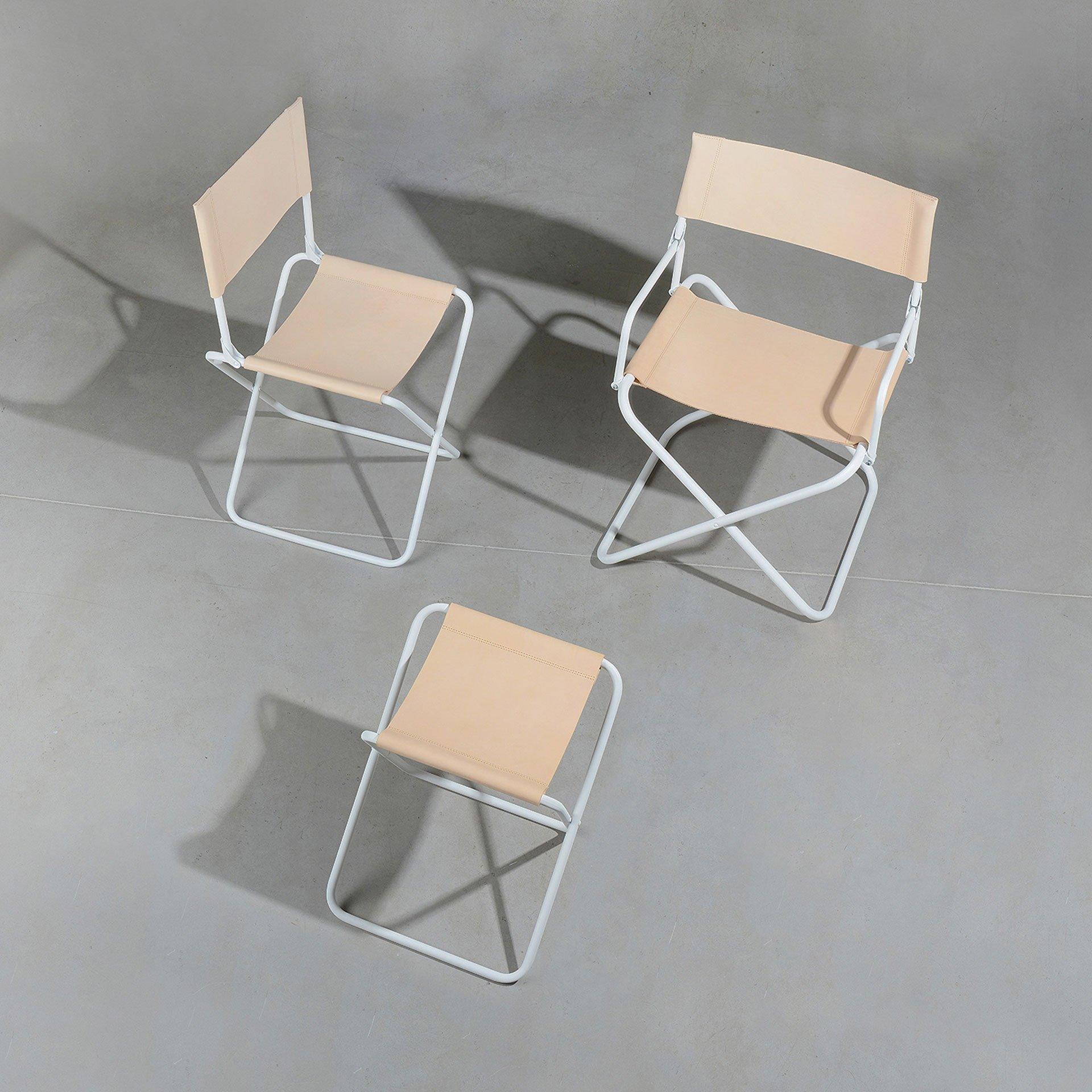LISON Chair - BDC x LAFUMA Mobilier (image n°4)