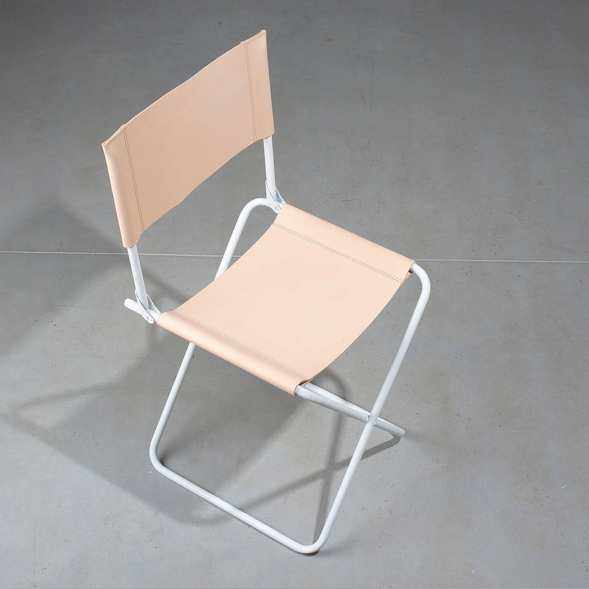 Chaise LISON - BDC x LAFUMA Mobilier (image n°5)