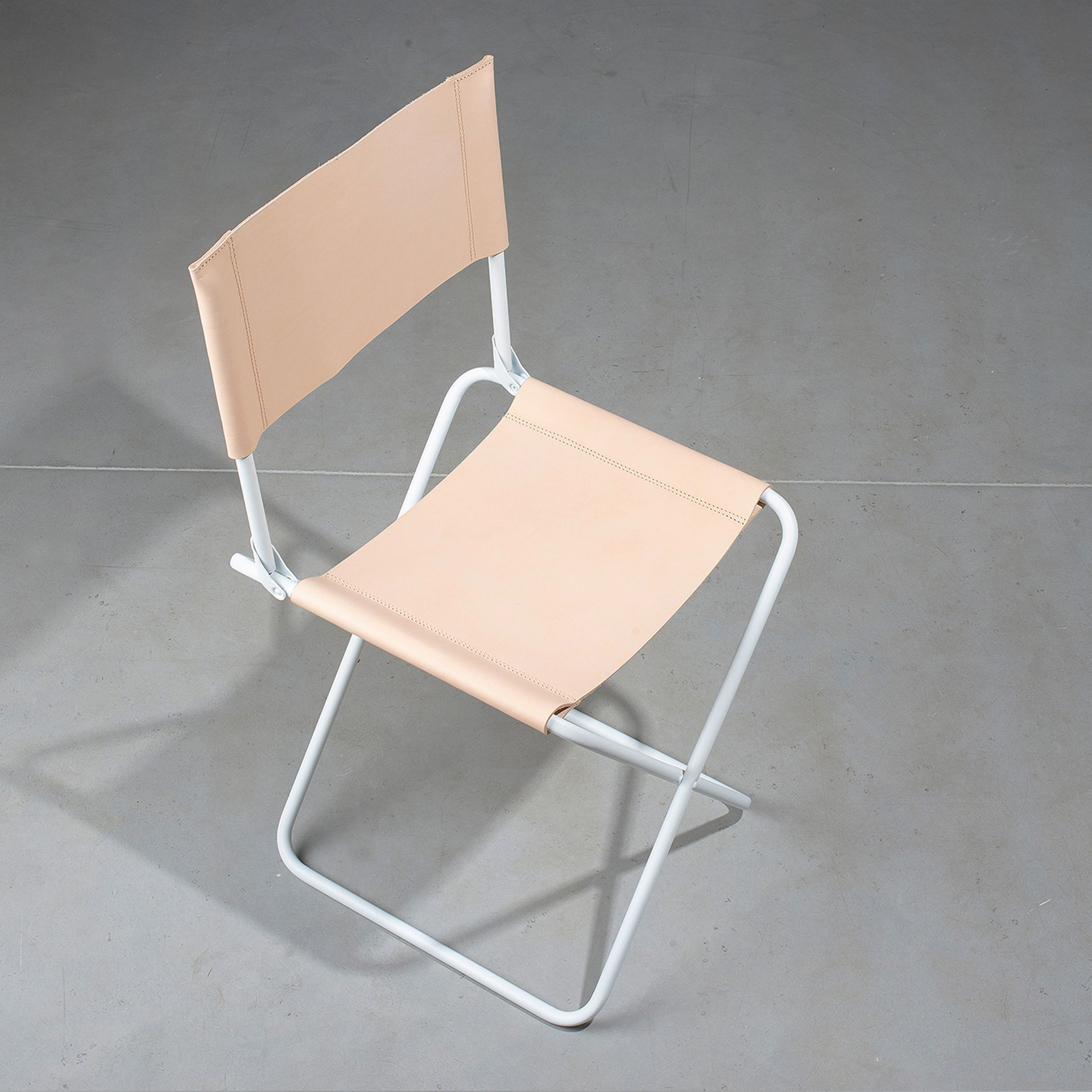 LISON Chair - BDC x LAFUMA Mobilier (image n°5)