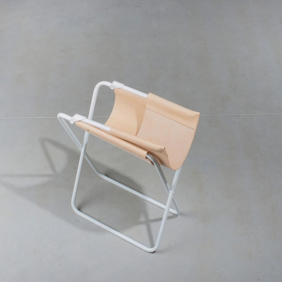 Chaise LISON - BDC x LAFUMA Mobilier (image n°6)