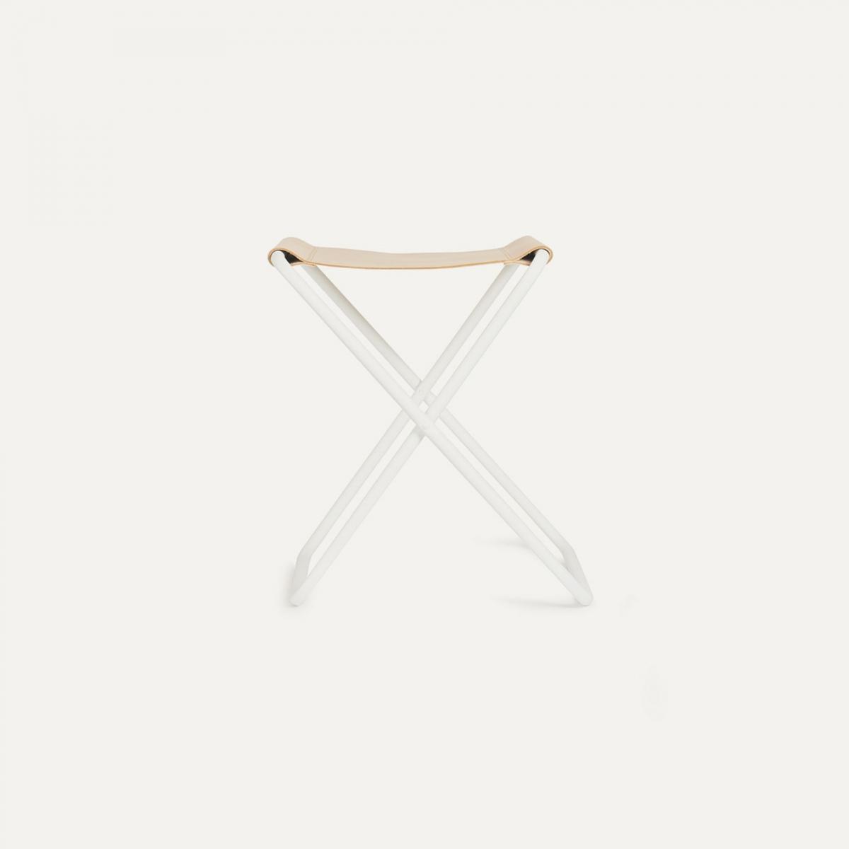 LISON Folding chair - BDC x LAFUMA Mobilier (image n°1)