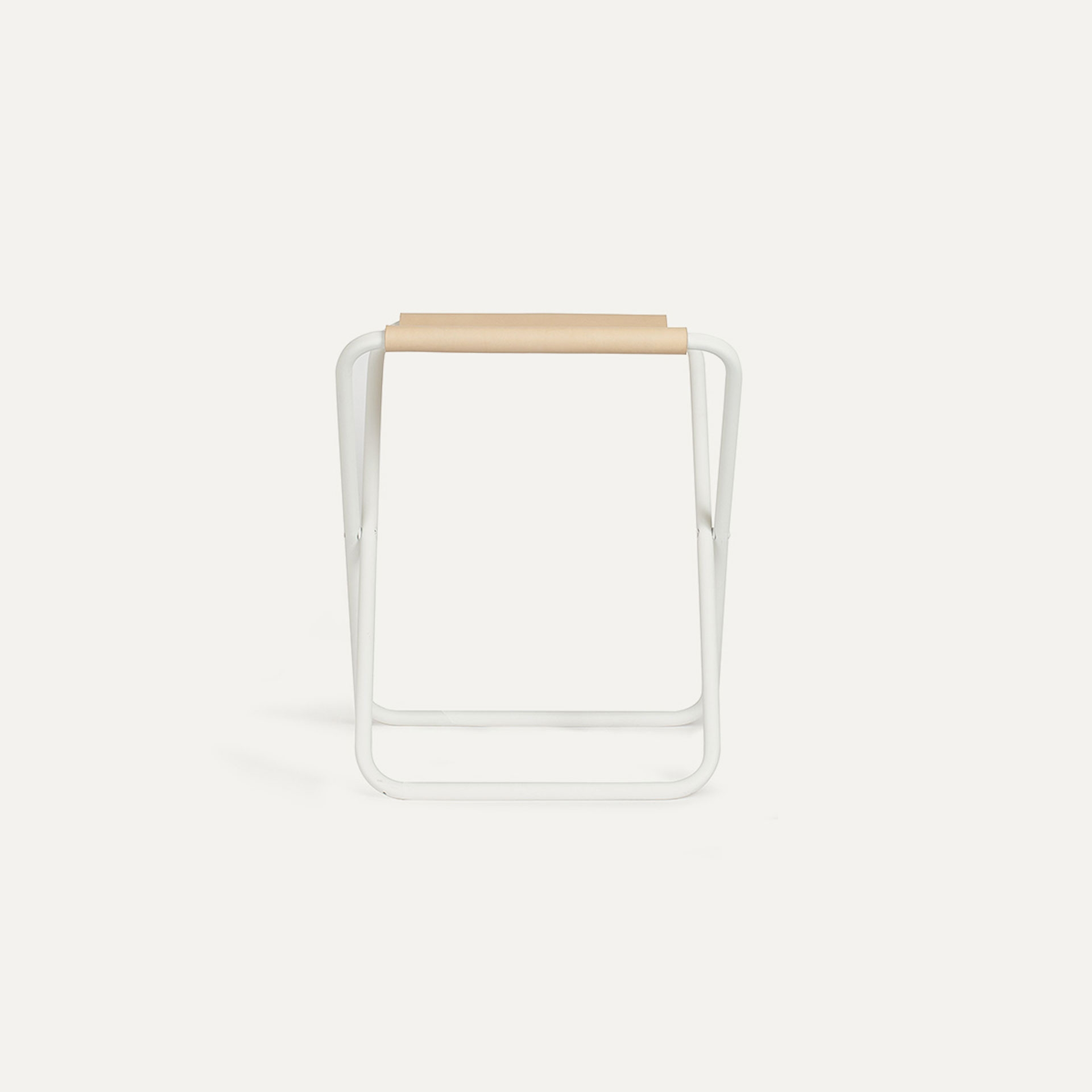 LISON Folding chair - BDC x LAFUMA Mobilier (image n°3)