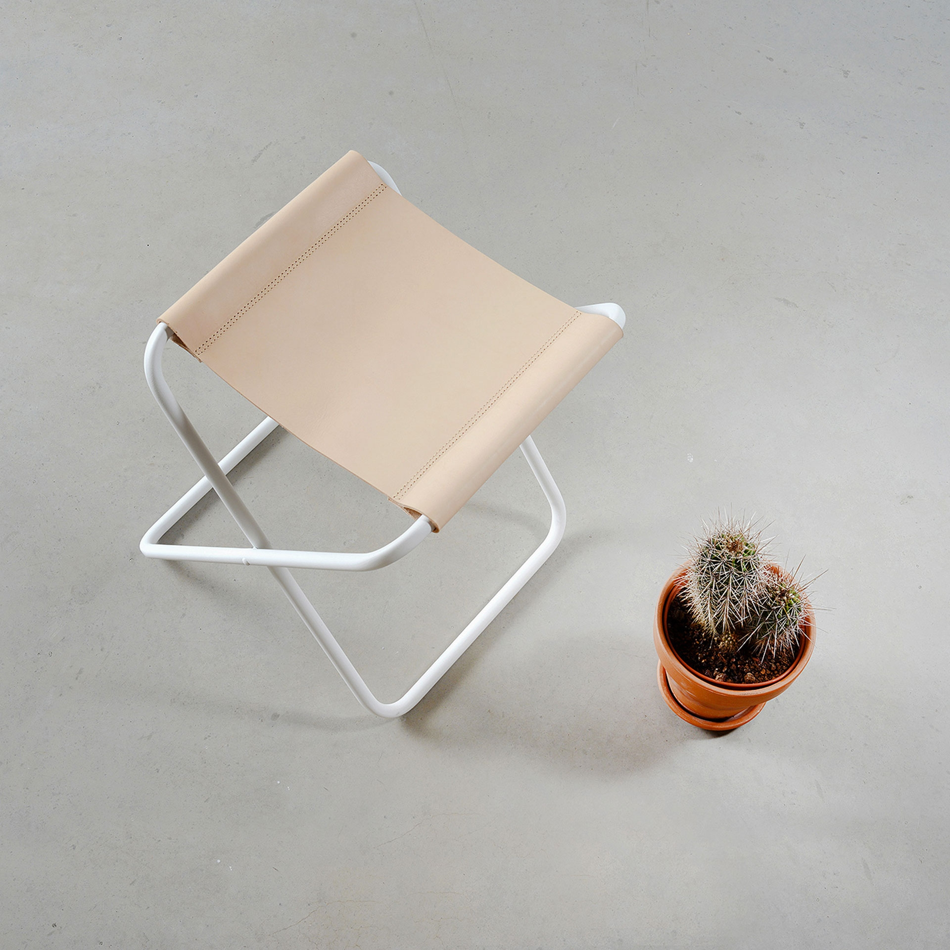 LISON Folding chair - BDC x LAFUMA Mobilier (image n°5)