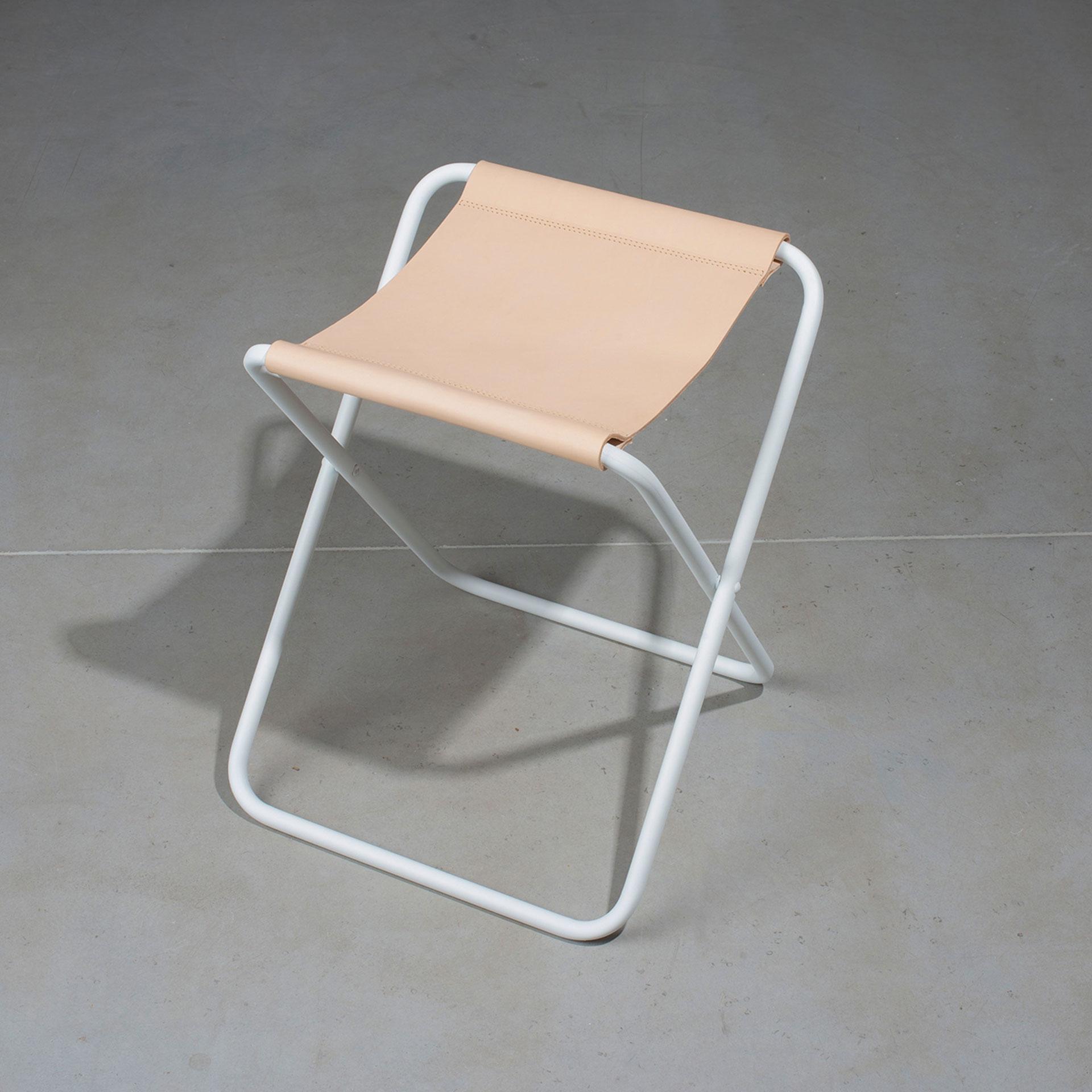 LISON Folding chair - BDC x LAFUMA Mobilier (image n°6)