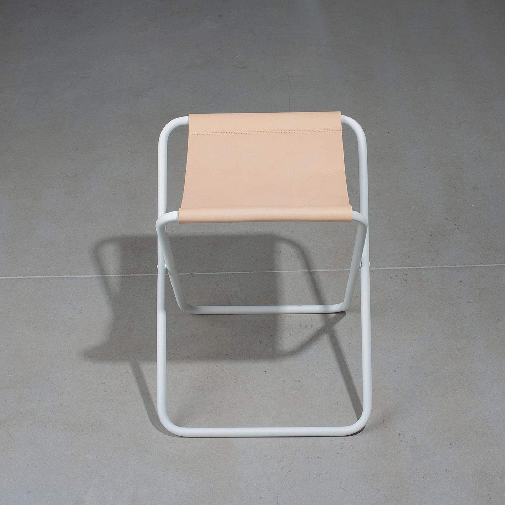 LISON Folding chair - BDC x LAFUMA Mobilier (image n°7)