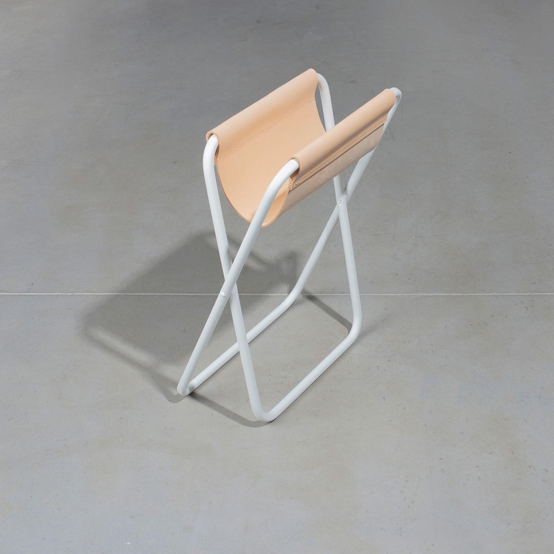 LISON Folding chair - BDC x LAFUMA Mobilier (image n°8)