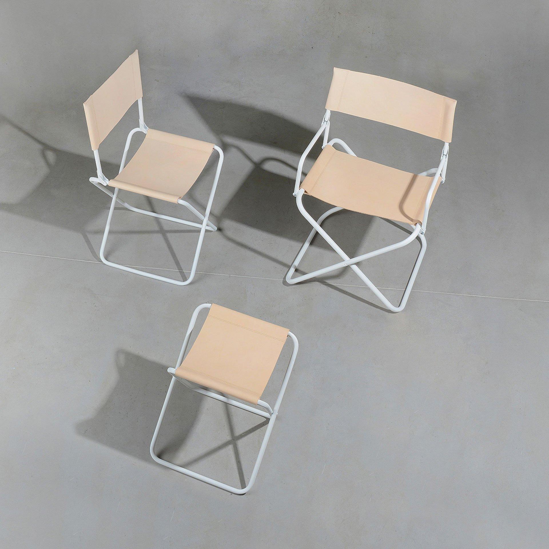 Fauteuil LISON - BDC x LAFUMA Mobilier (image n°5)