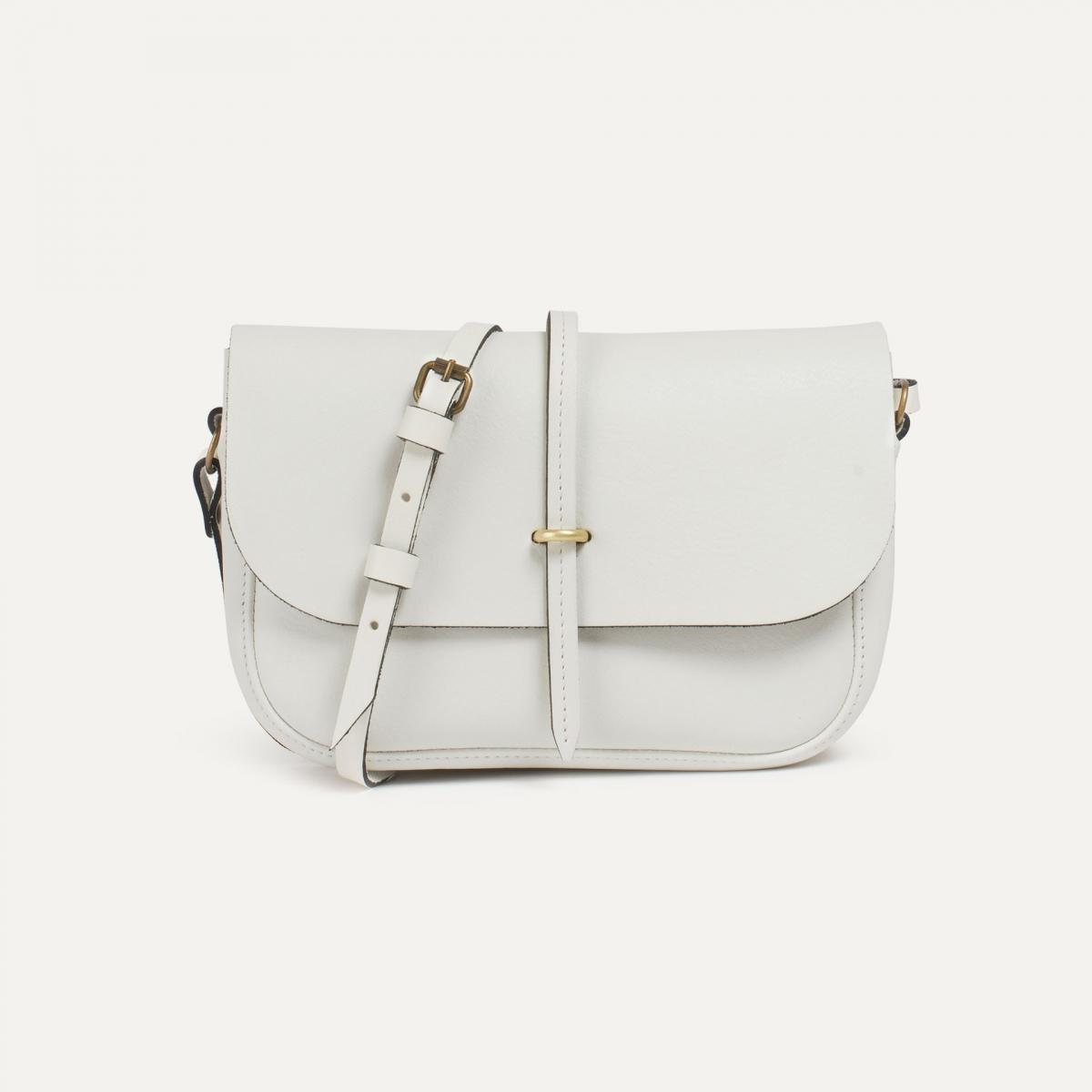 Pastis handbag - White (image n°1)