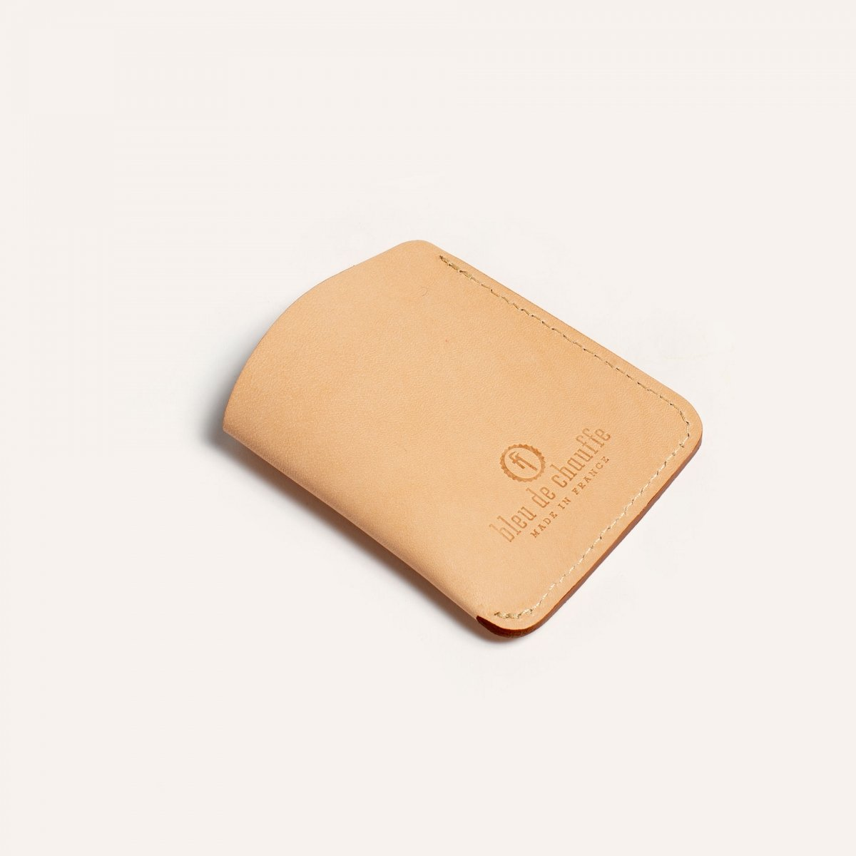 Intro business card holder - Natural (image n°3)
